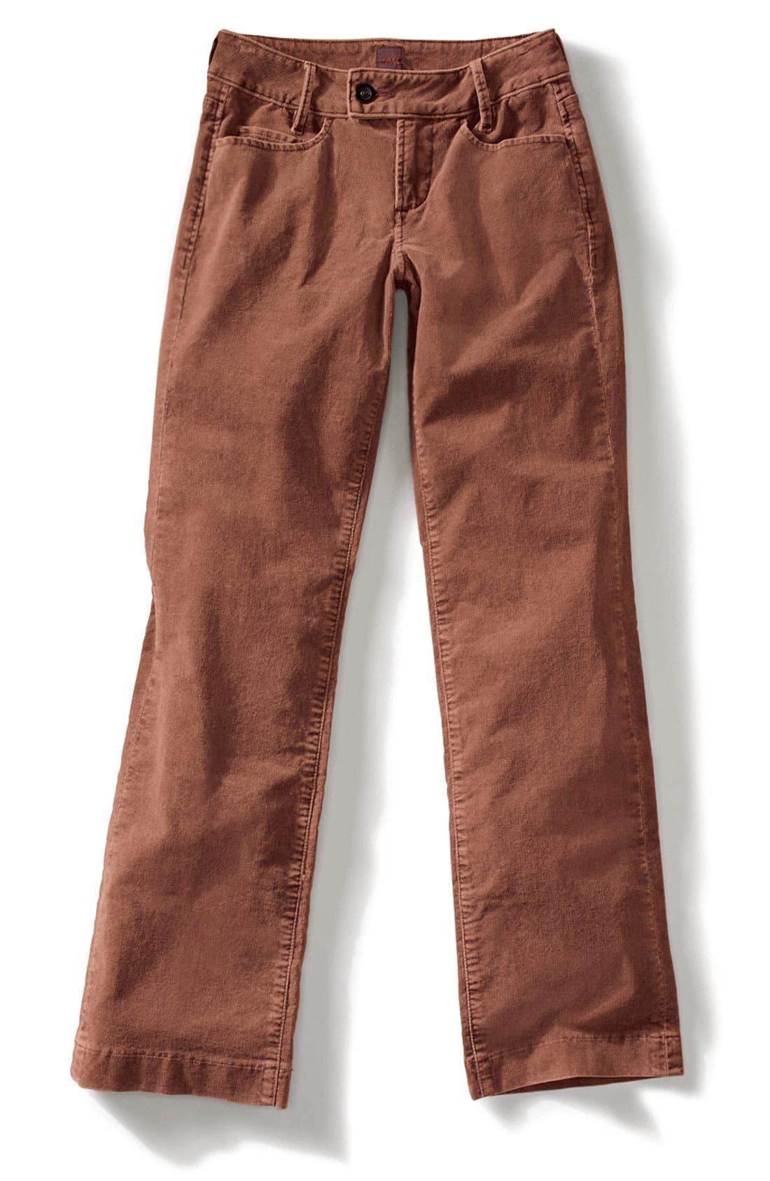 Alternate Image 2  - Jag Jeans 'Jewel' Corduroy Trousers