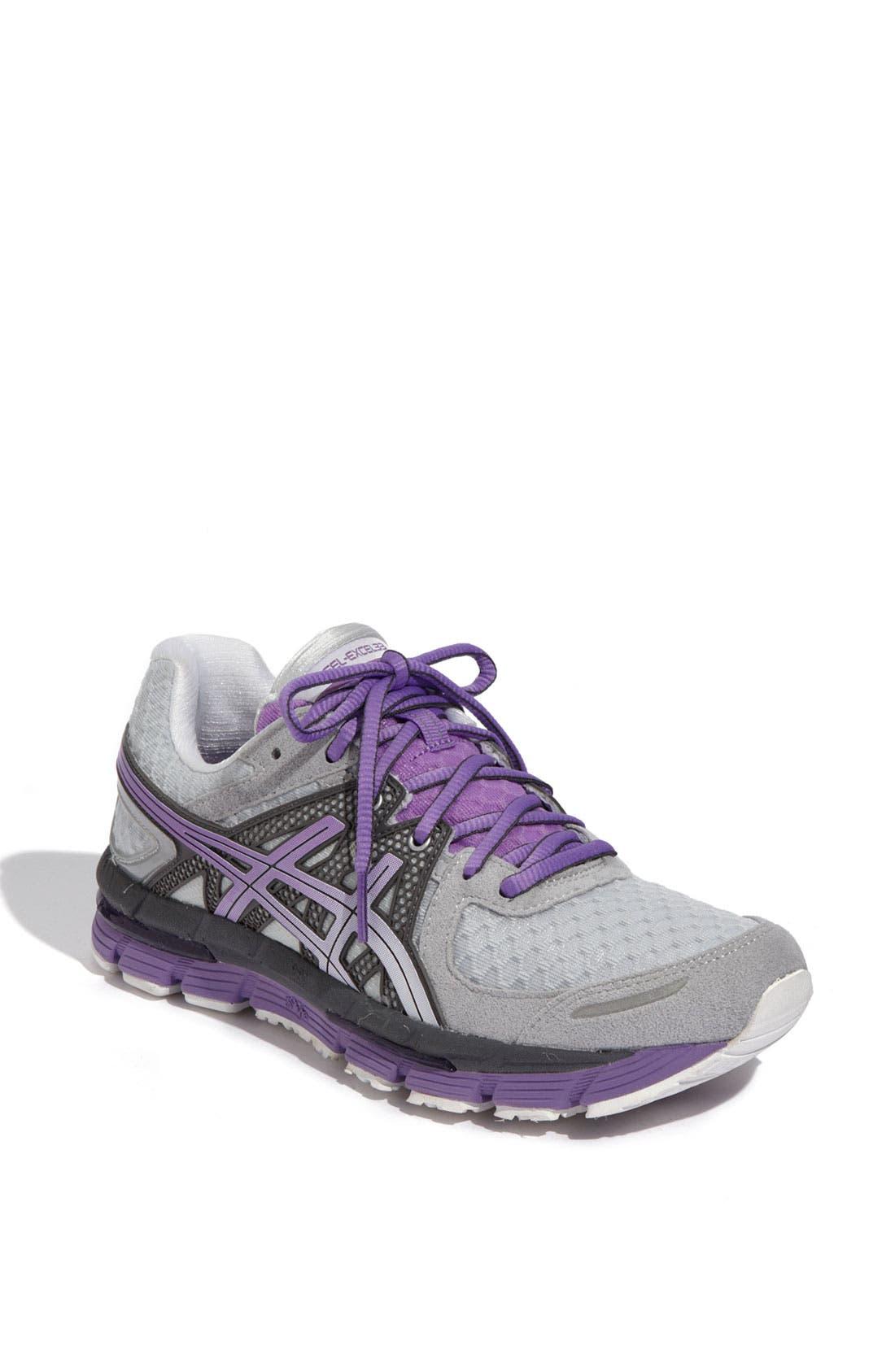 Alternate Image 1 Selected - ASICS® 'GEL-Excel 33' Running Shoe (Women)