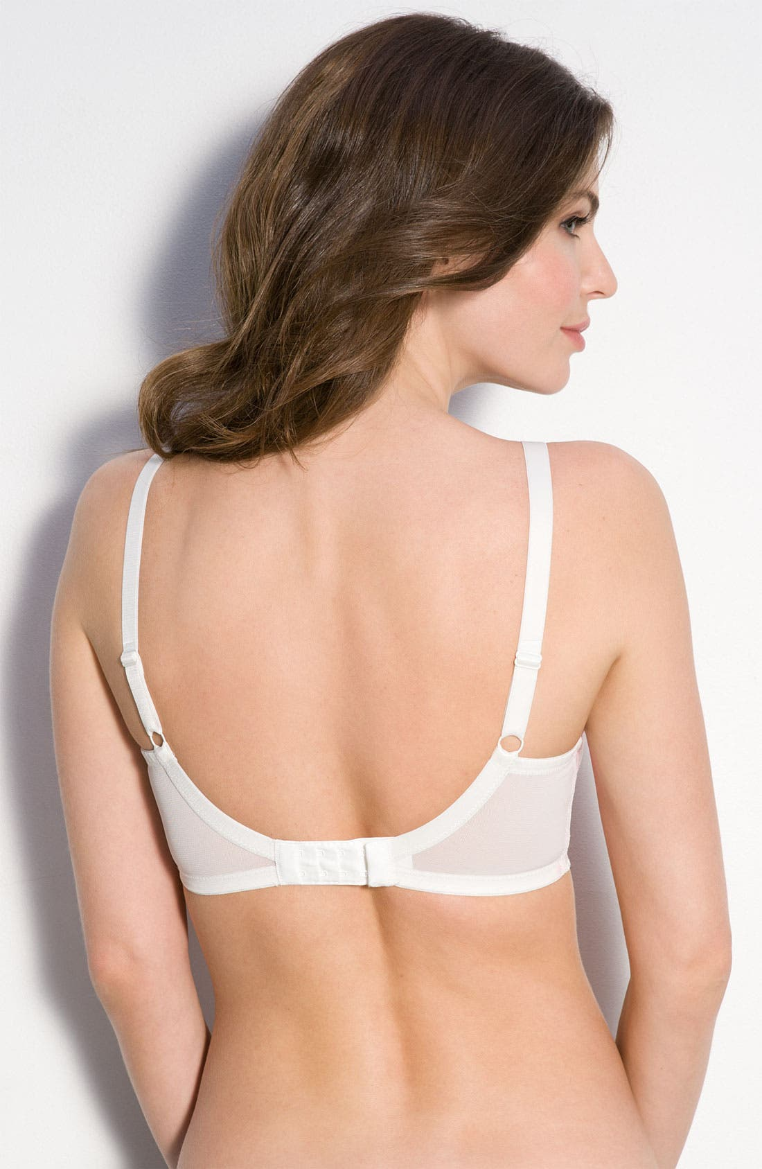 Alternate Image 2  - Panache 'Sophie 5821' Wireless Nursing Bra (DD Cup & Up)