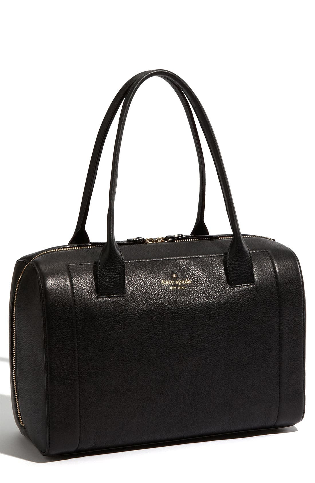 Main Image - kate spade new york 'mansfield liv' satchel