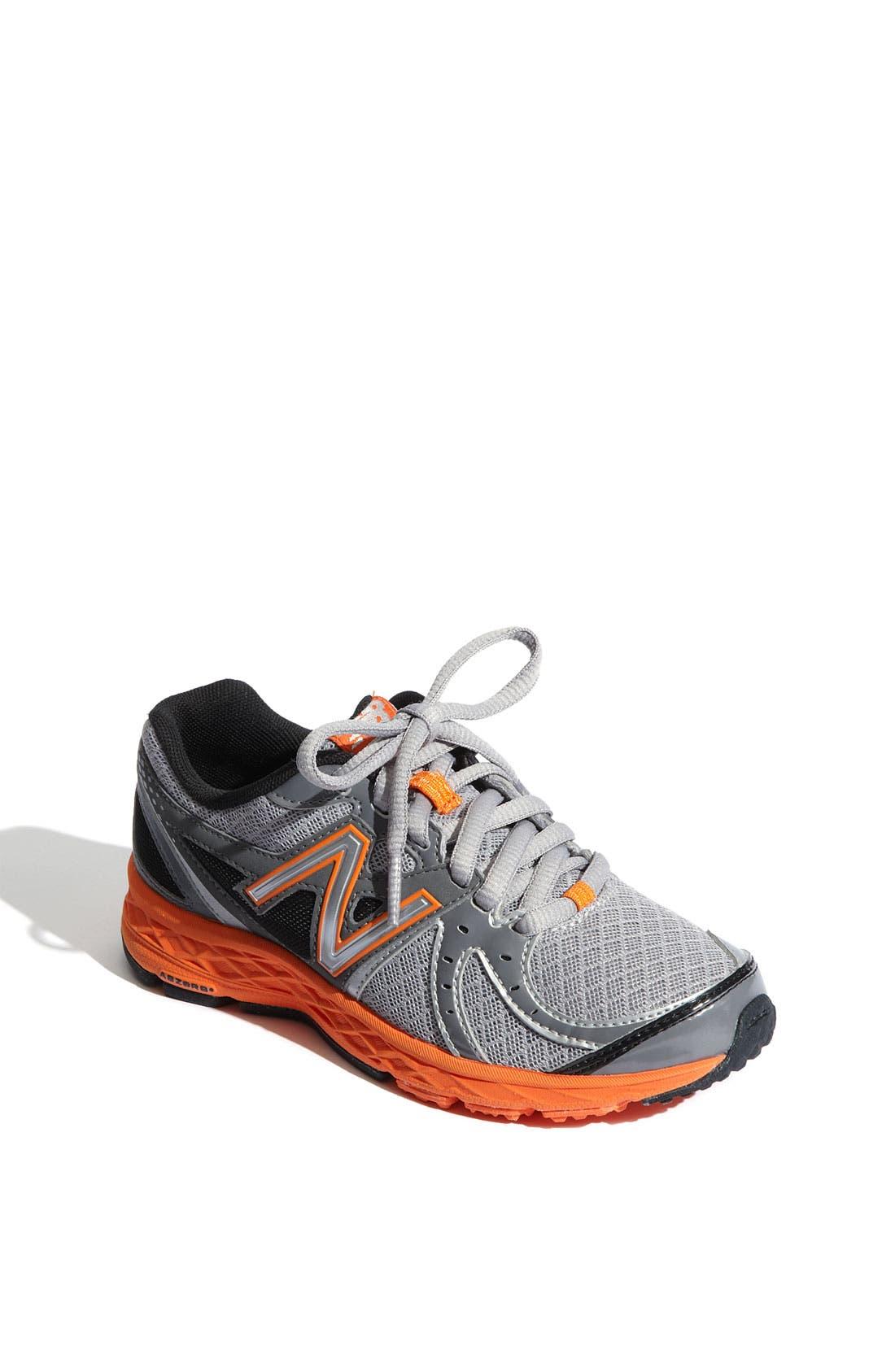 Alternate Image 1 Selected - New Balance '790' Trail Running Shoe (Toddler, Little Kid & Big Kid)