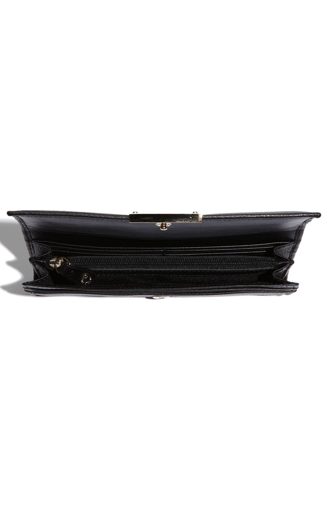 Alternate Image 2  - Jimmy Choo 'Reza' Calfskin Leather Wallet