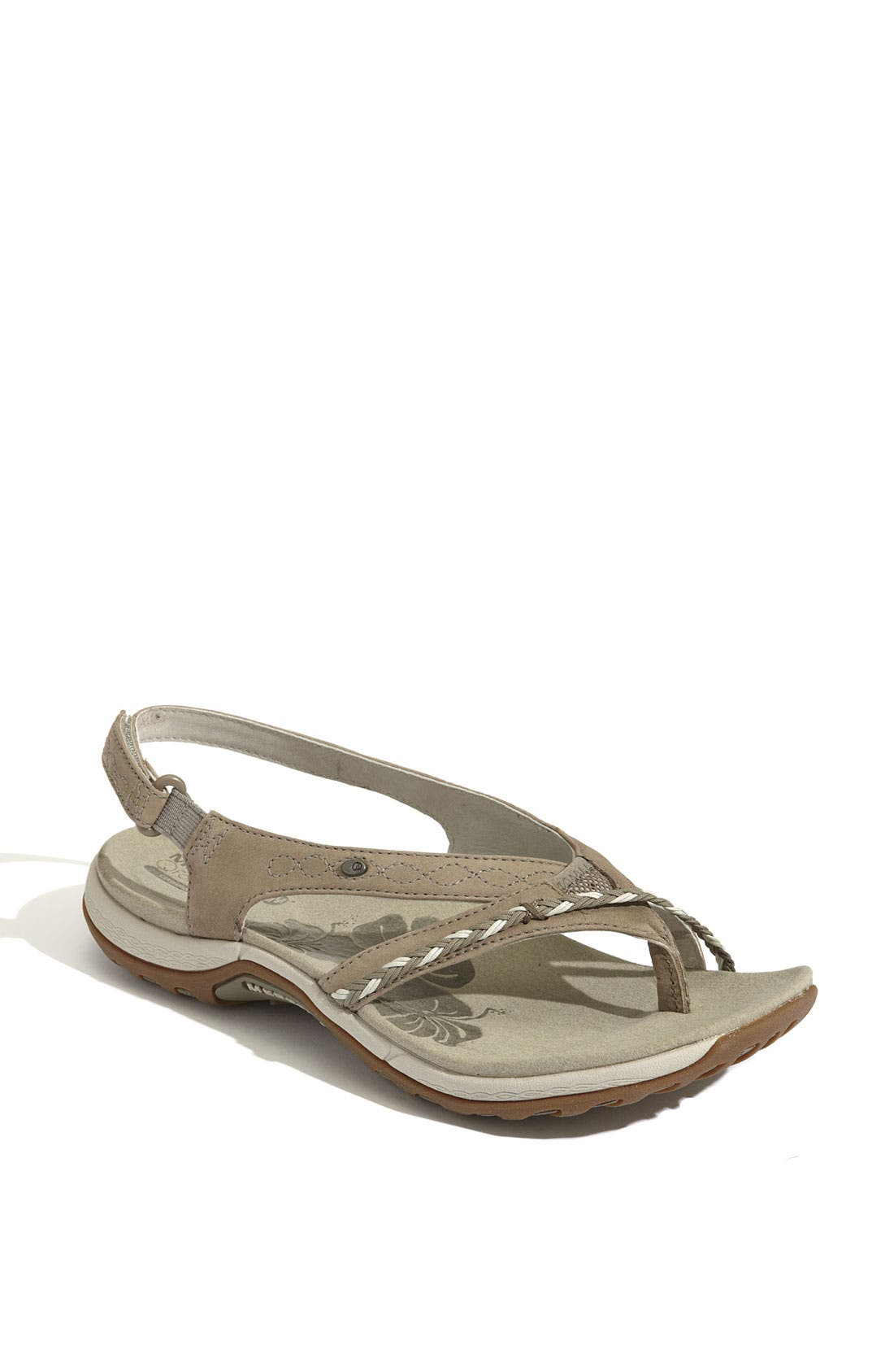 Alternate Image 1 Selected - Merrell 'Stellabloom' Sandal