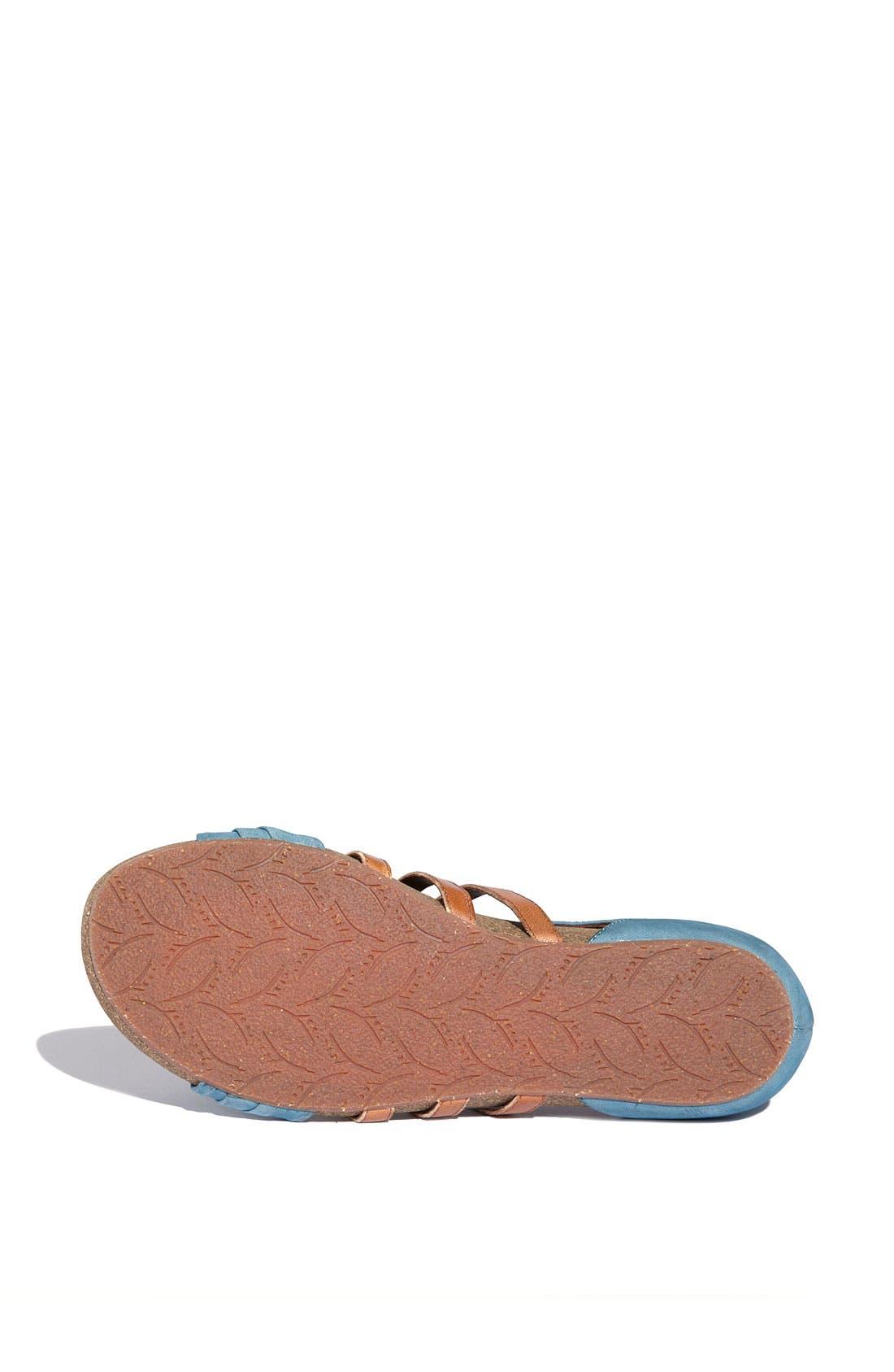 Alternate Image 4  - Naya 'Palomi' Sandal