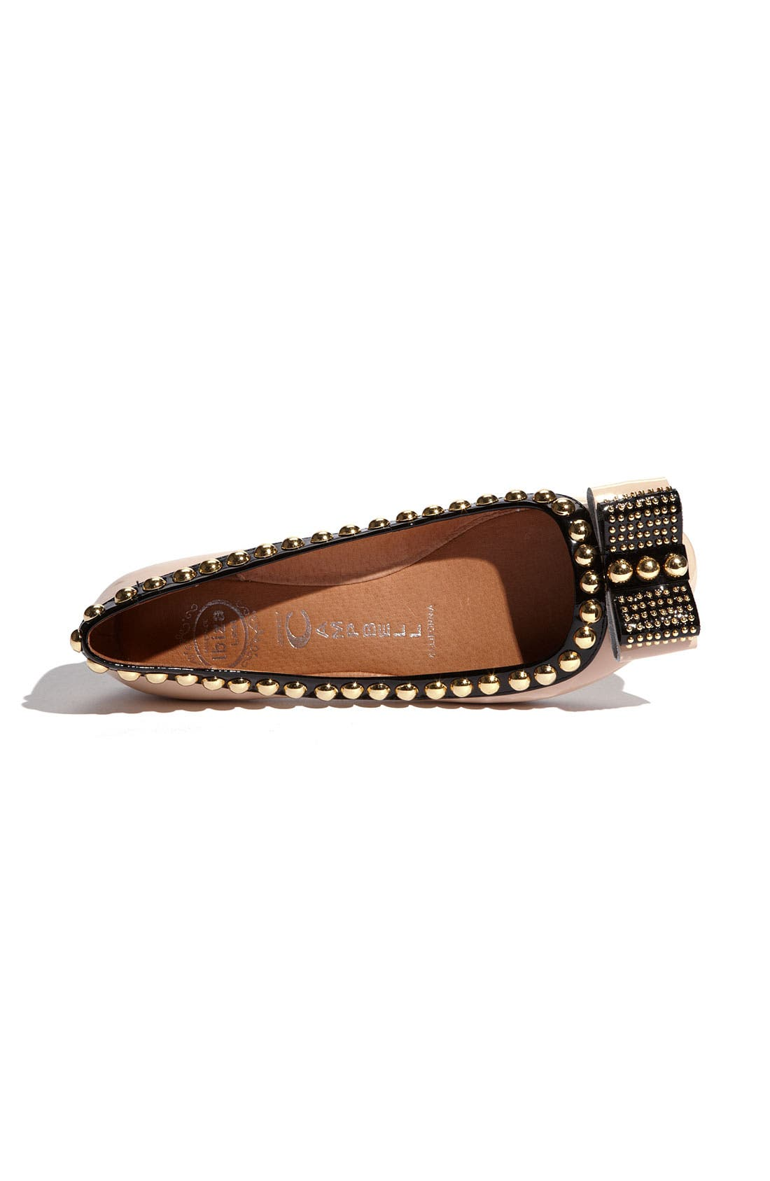 Alternate Image 3  - Jeffrey Campbell 'Dauphine' Flat