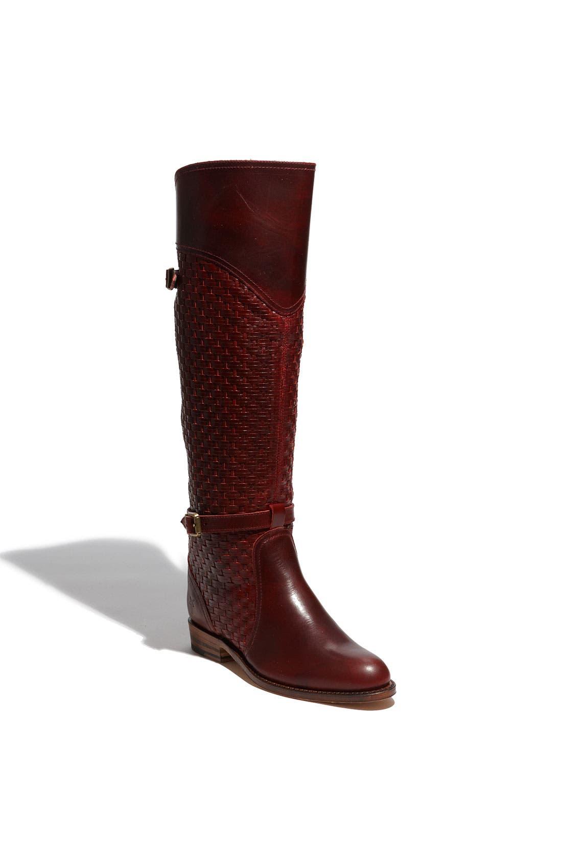 Alternate Image 1 Selected - Frye 'Dorado' Riding Boot