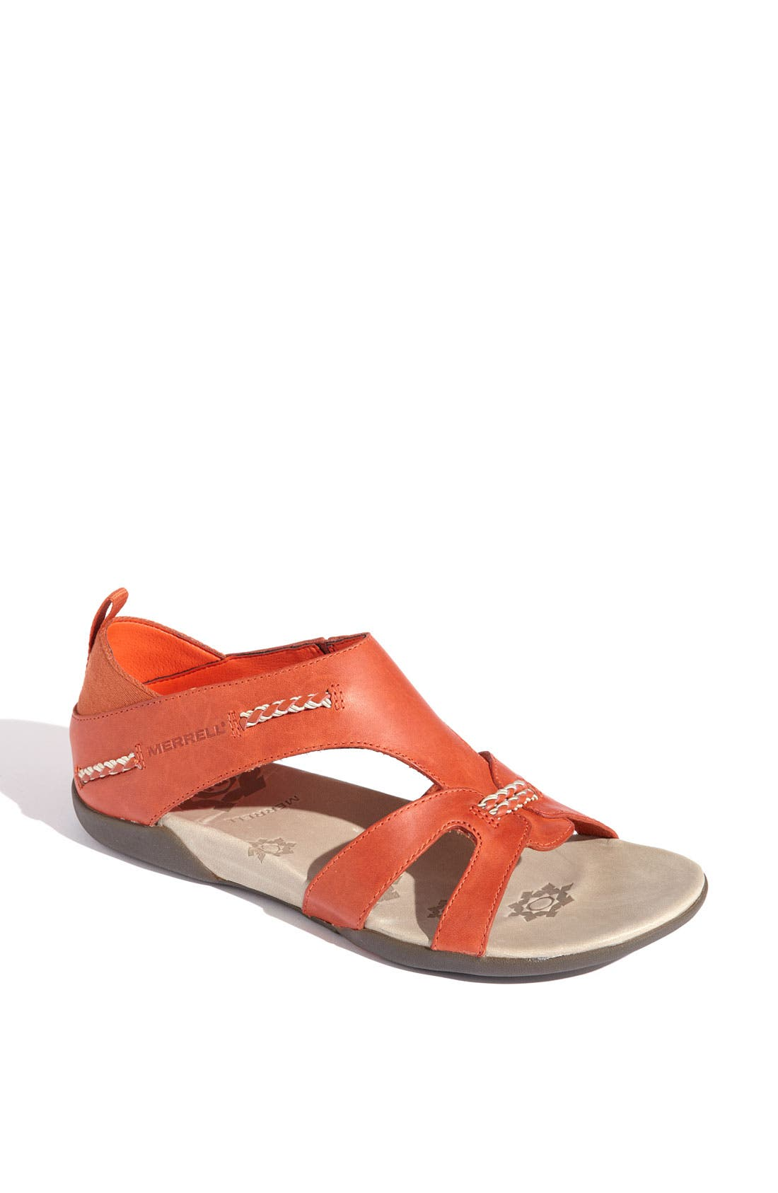 Alternate Image 1 Selected - Merrell 'Flaxen' Sandal