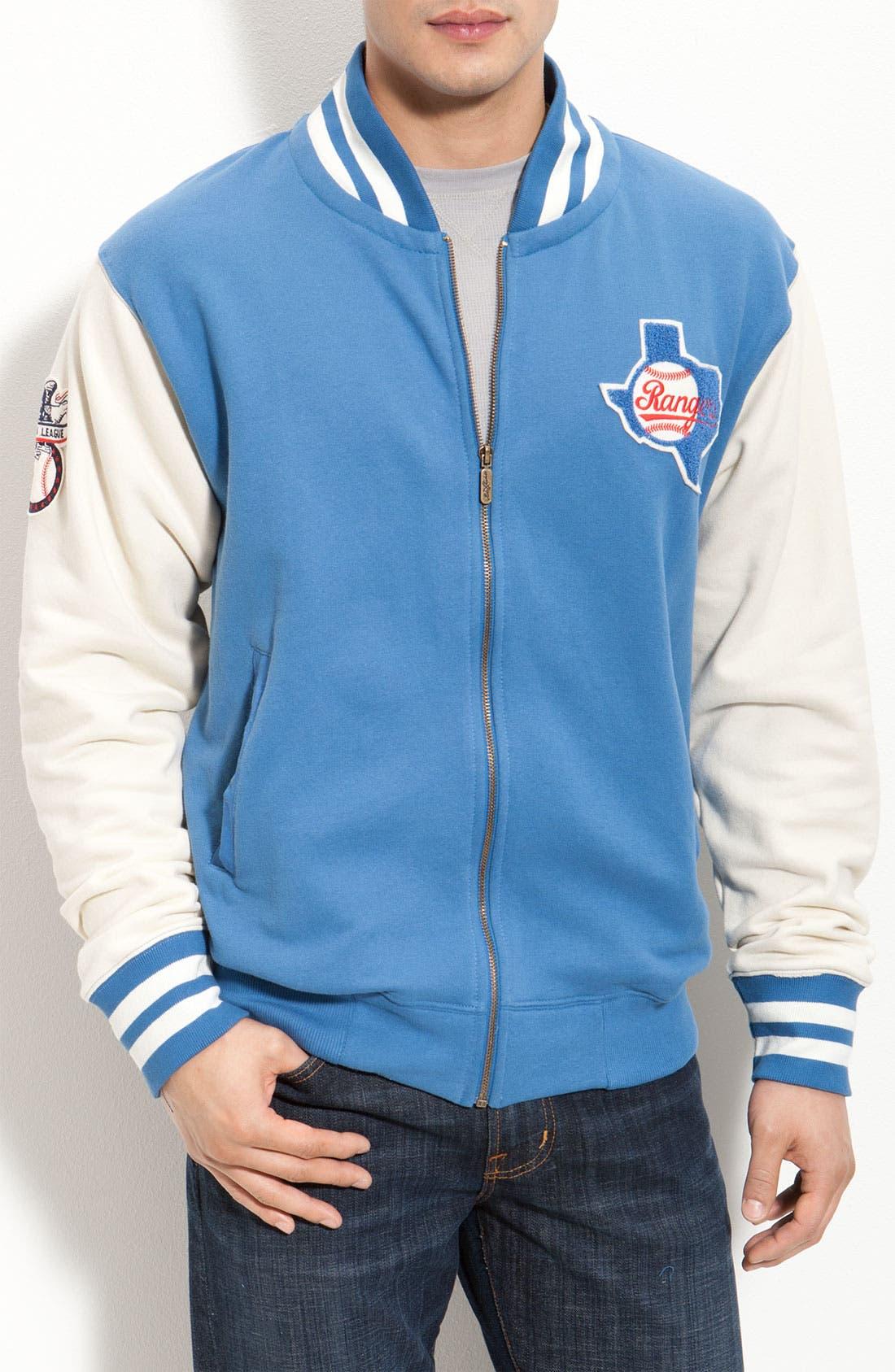 Main Image - Red Jacket 'Homeroom Rangers' Jacket