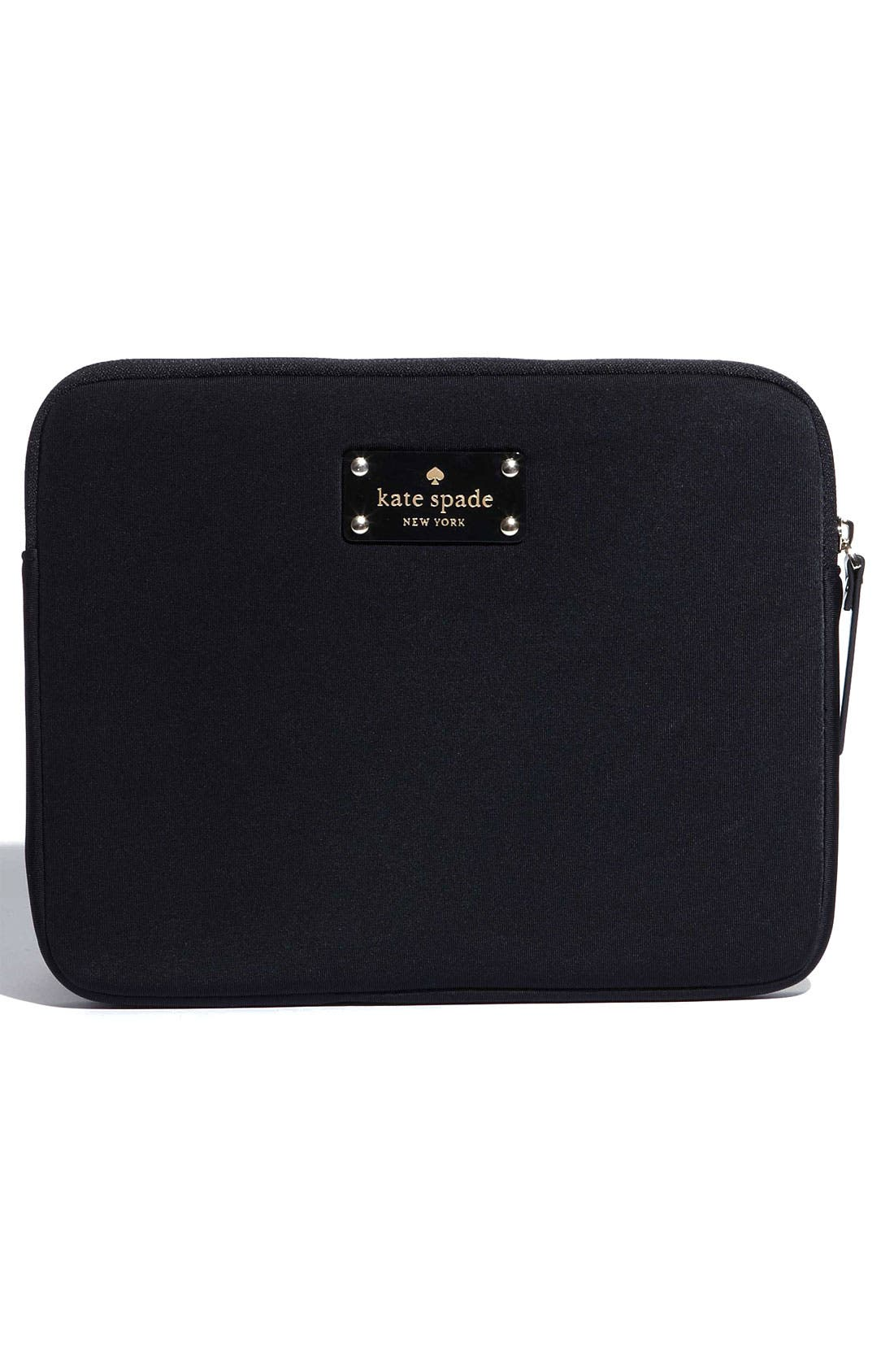 Alternate Image 4  - kate spade new york 'out of office' iPad sleeve