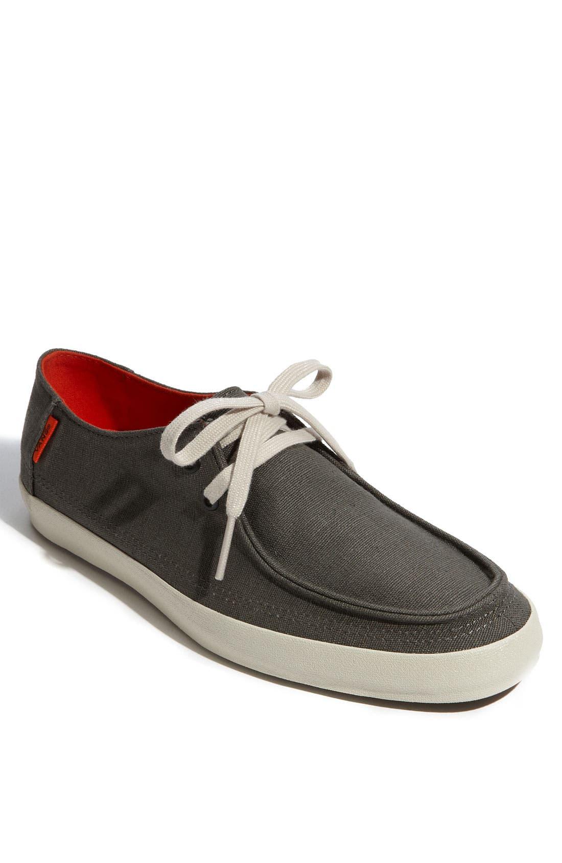 Alternate Image 1 Selected - Vans 'Rata Vulc' Sneaker