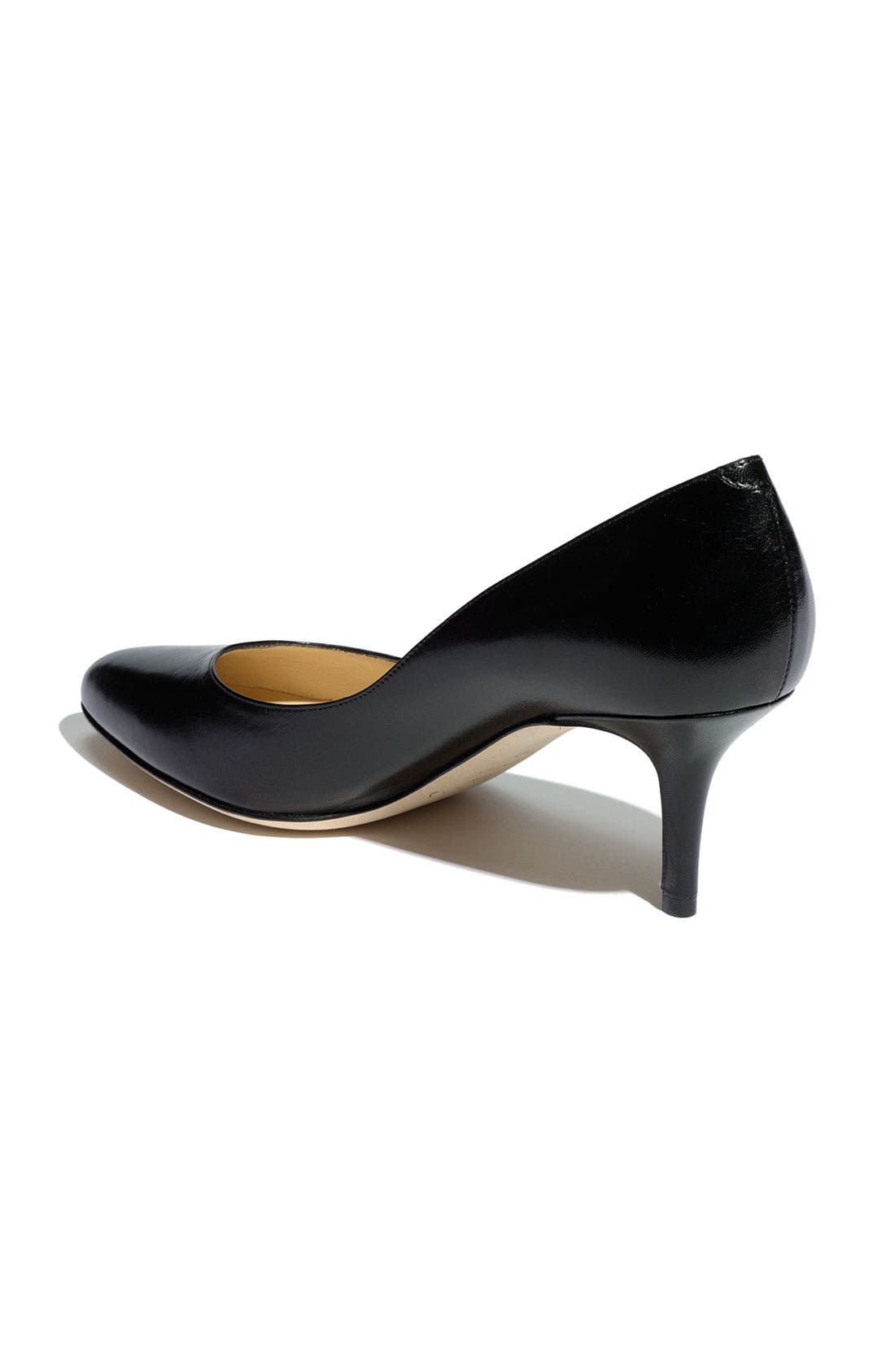 Alternate Image 2  - Jimmy Choo 'Irena' Round Toe Pump