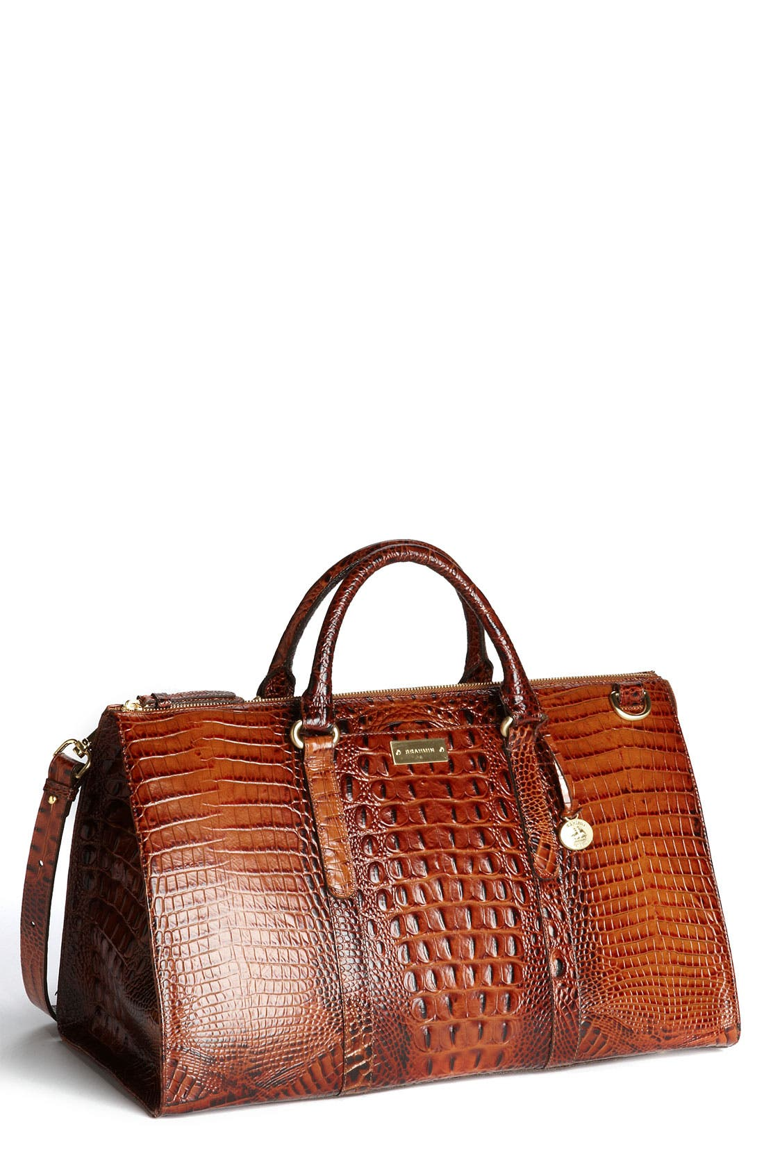 Alternate Image 1 Selected - Brahmin 'Anywhere' Weekend Bag