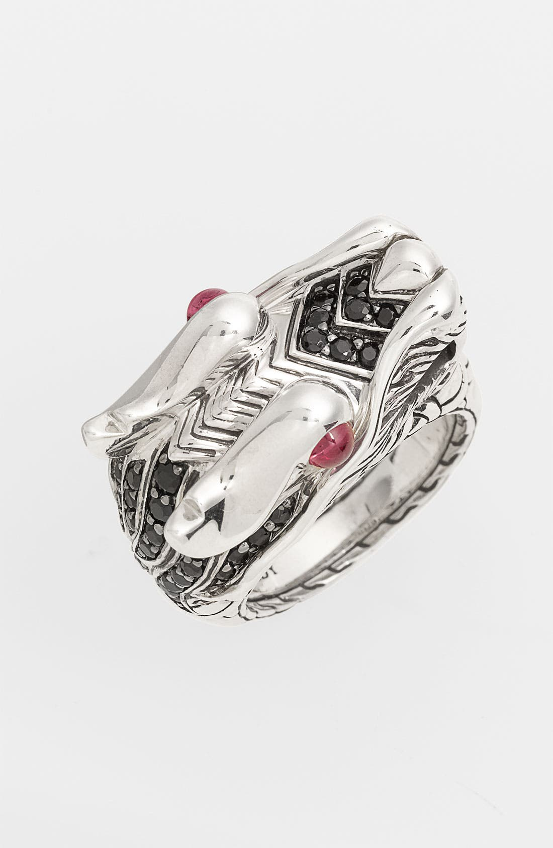 Alternate Image 1 Selected - John Hardy 'Naga' Dragon Head Ring