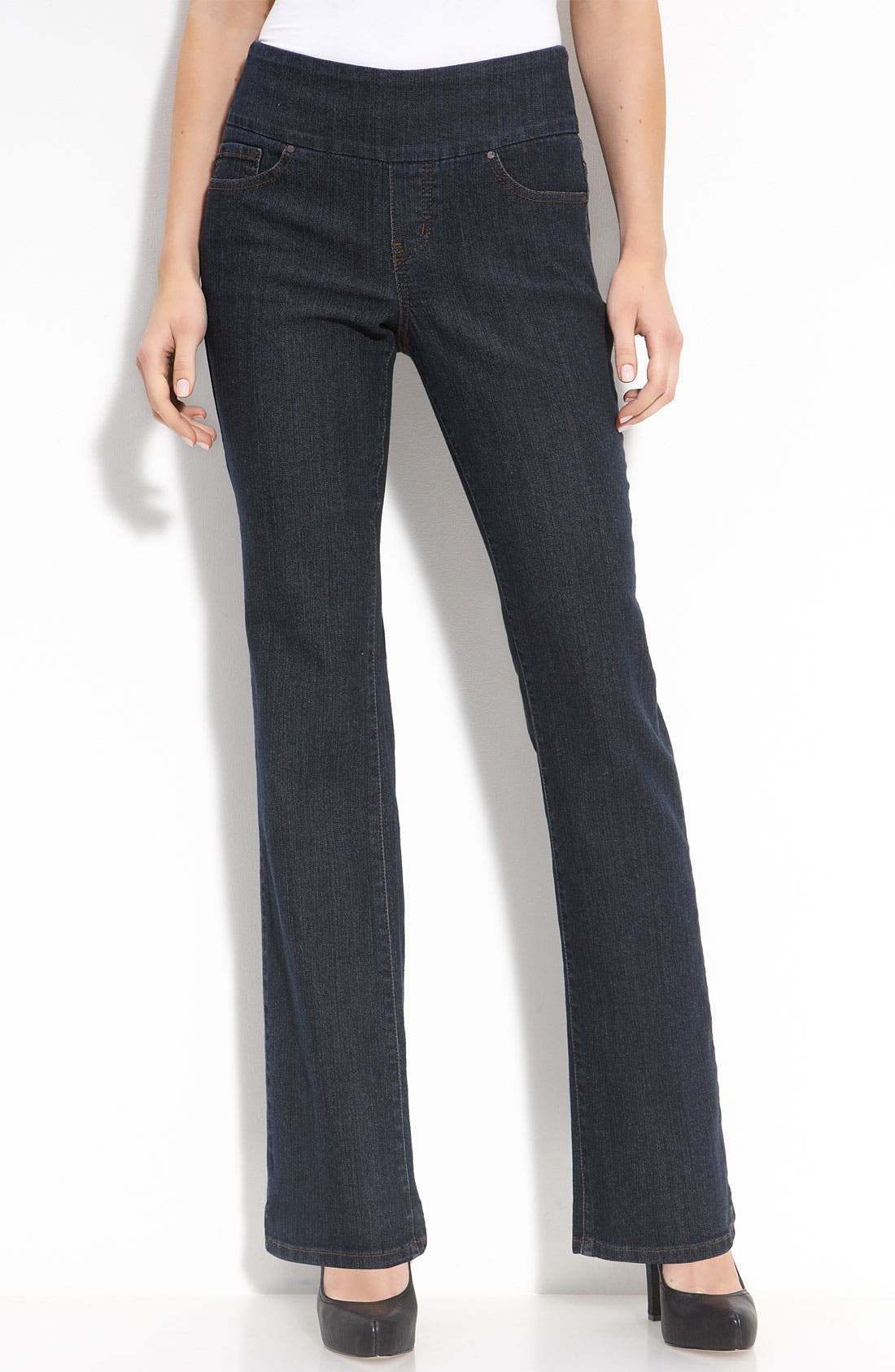 Alternate Image 1 Selected - Jag Jeans 'Paley' Bootcut Jeans