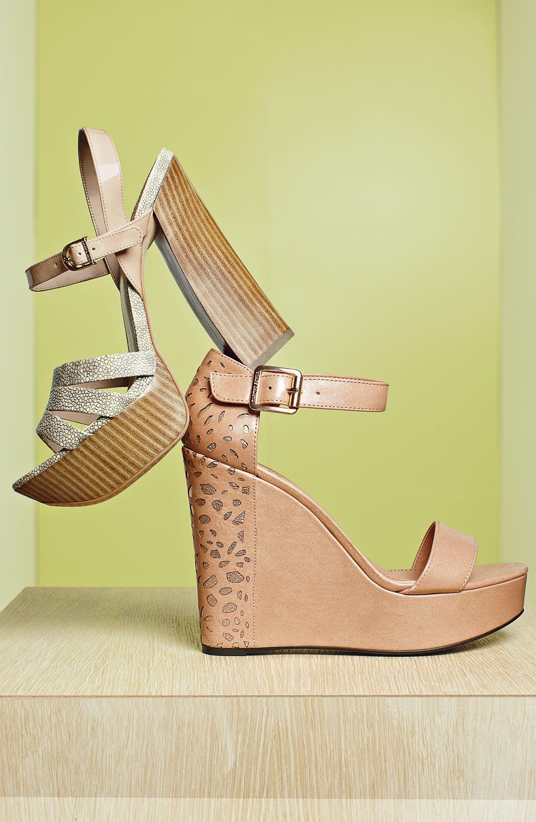 Alternate Image 5  - Vince Camuto 'Miner' Sandal