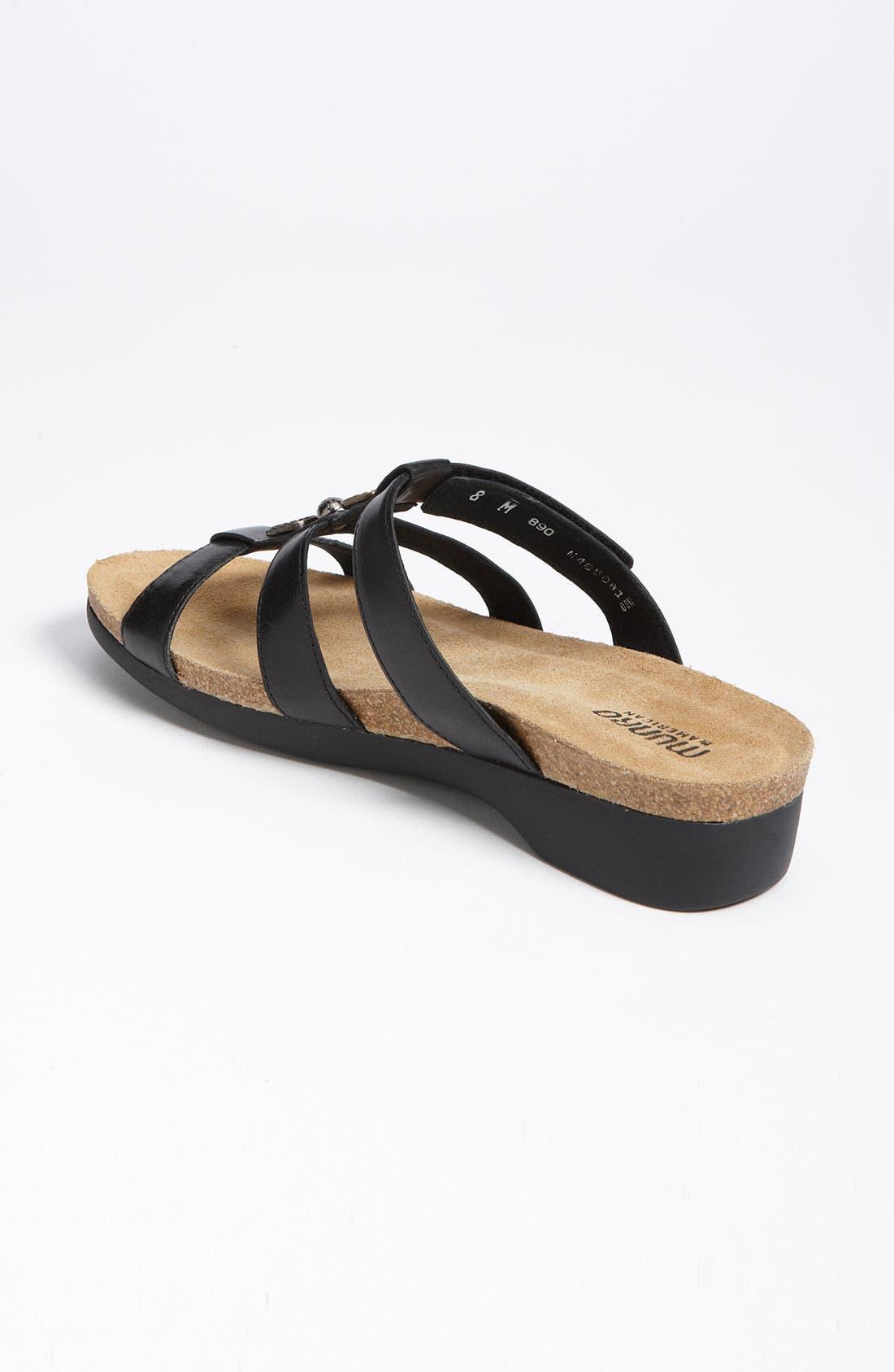 Alternate Image 2  - Munro 'Virgo' Sandal