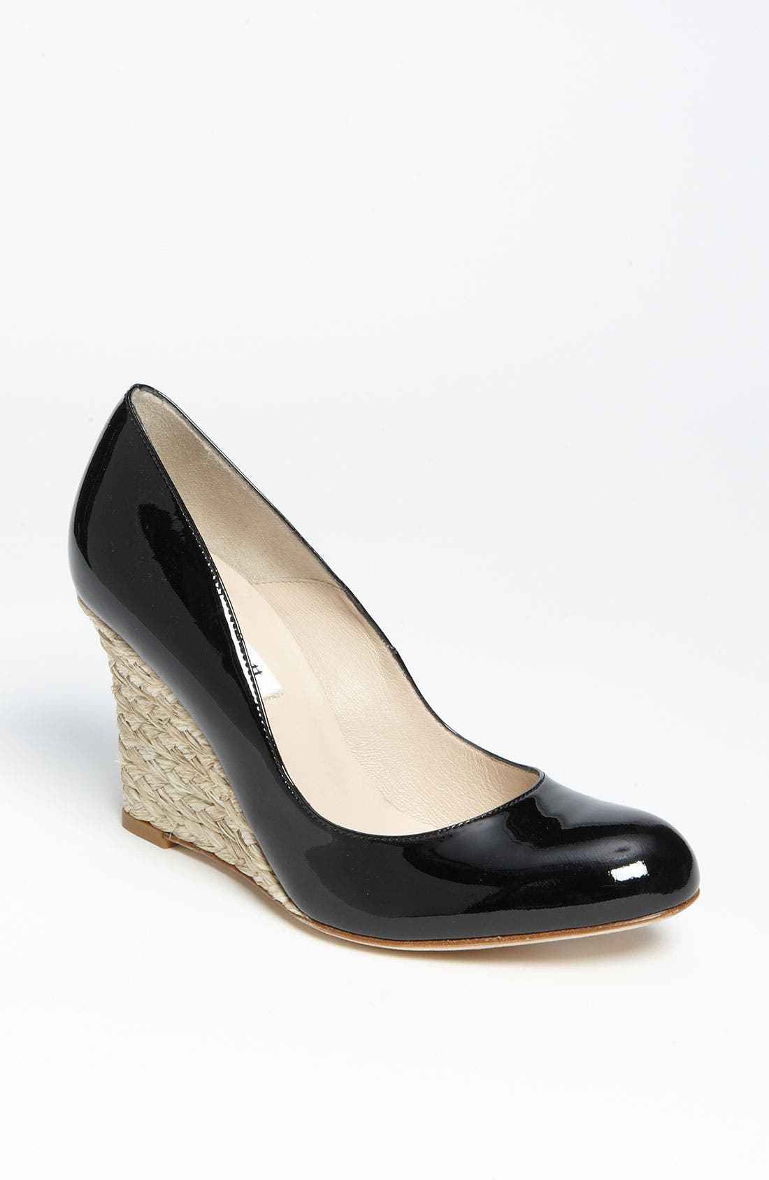 Alternate Image 1 Selected - L.K. Bennett 'Maddox' Wedge Pump