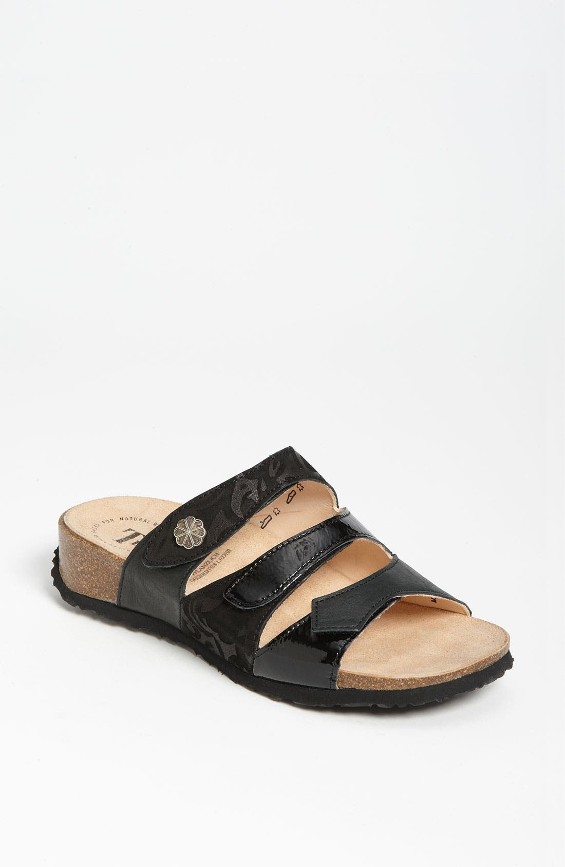 Alternate Image 1 Selected - Think! 'Mizzi' Sandal