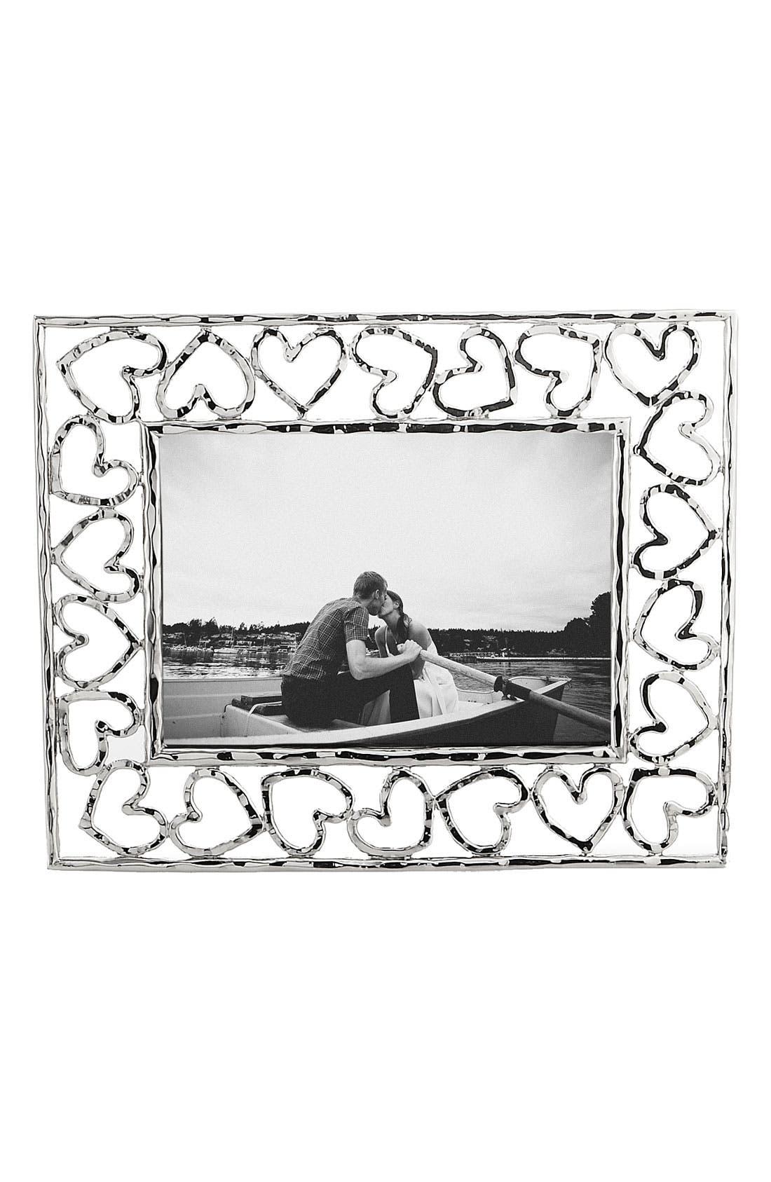 Alternate Image 1 Selected - Michael Aram Heart Picture Frame