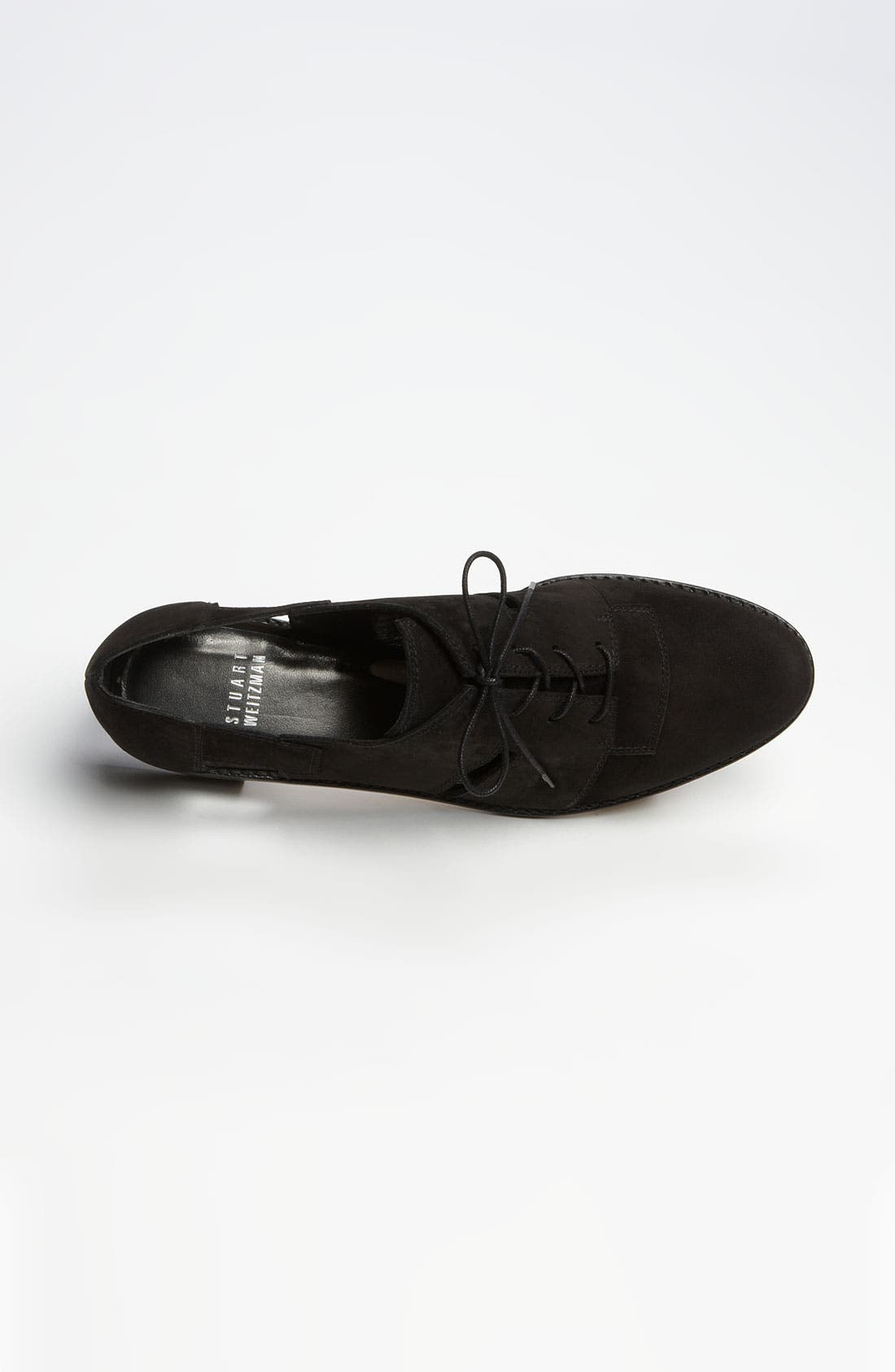 Alternate Image 3  - Stuart Weitzman 'Manners' Oxford