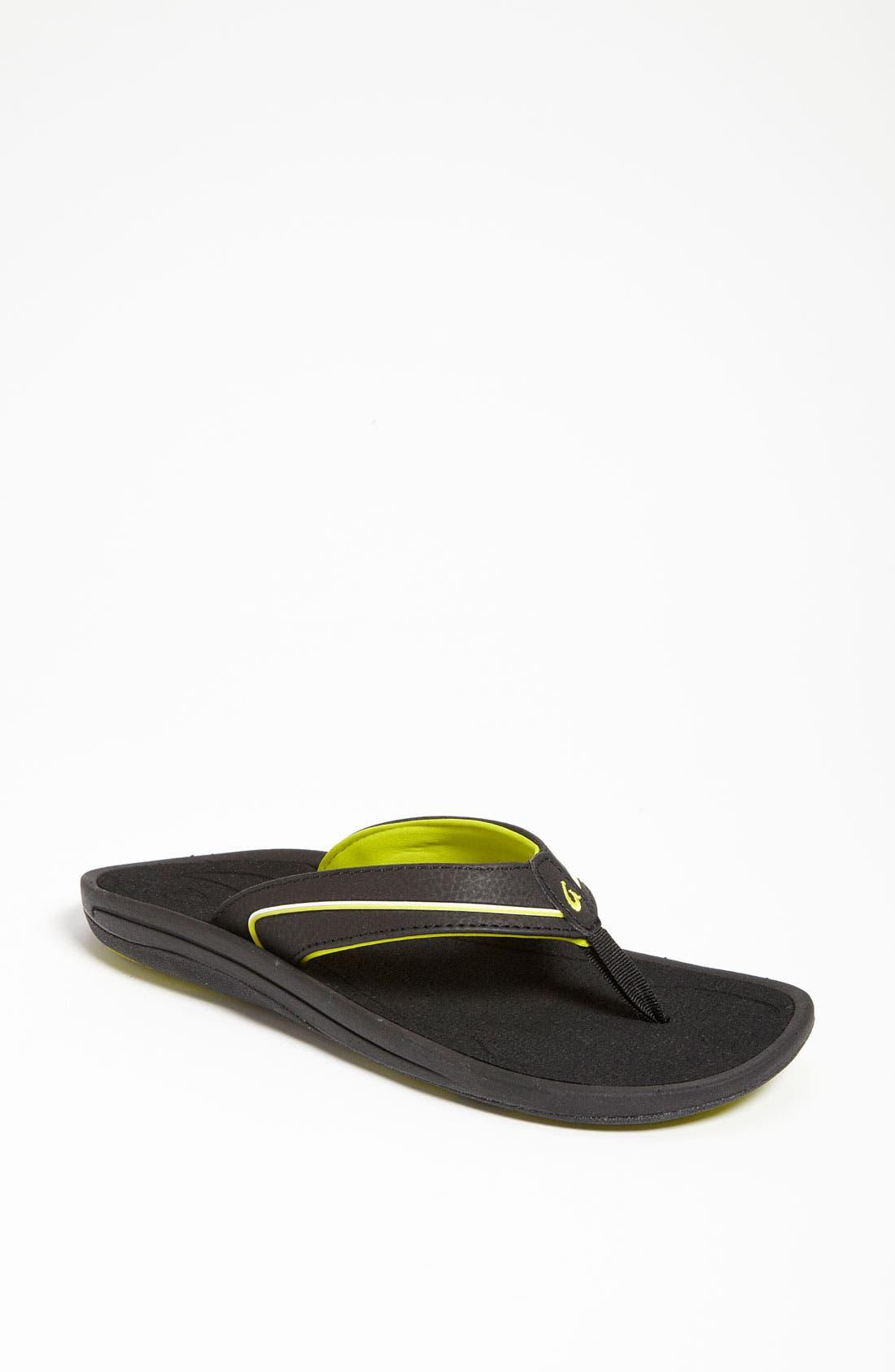 Main Image - OluKai 'Lele' Flip Flop