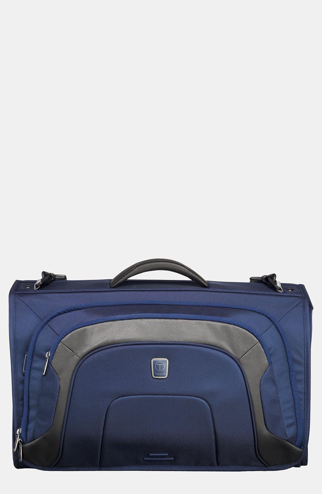 Main Image - T-Tech by Tumi 'Presidio Kobbe' Trifold Garment Bag