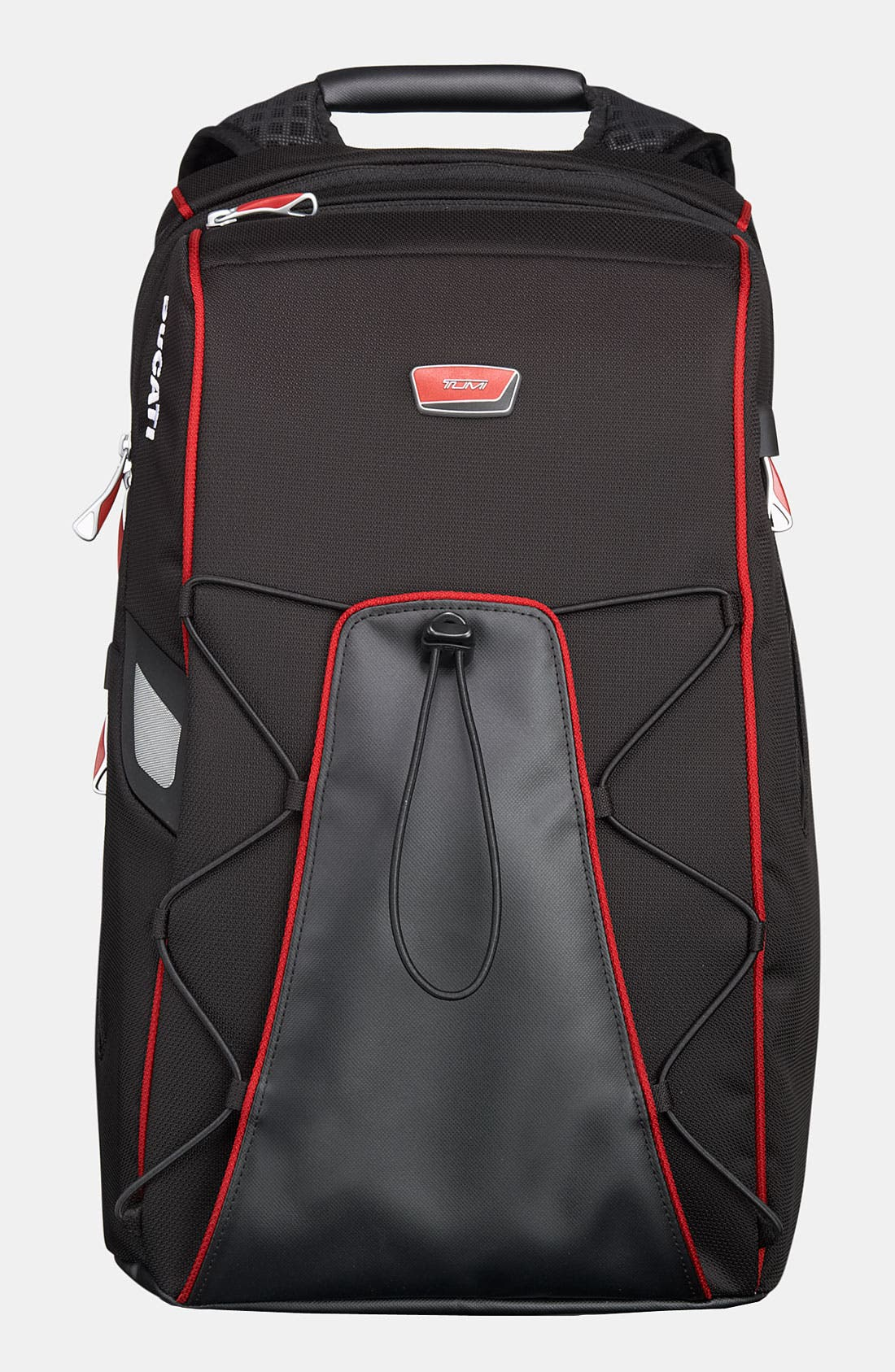 Alternate Image 1 Selected - Tumi 'Ducati Tank - Medium' Backpack