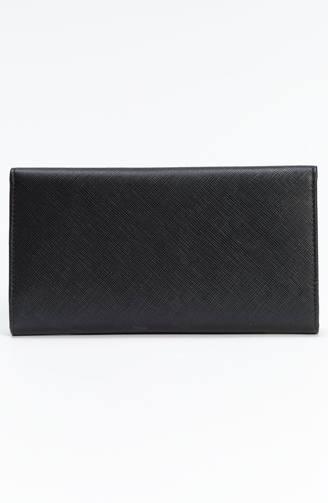 Alternate Image 3  - Salvatore Ferragamo 'Vara' Continental Wallet