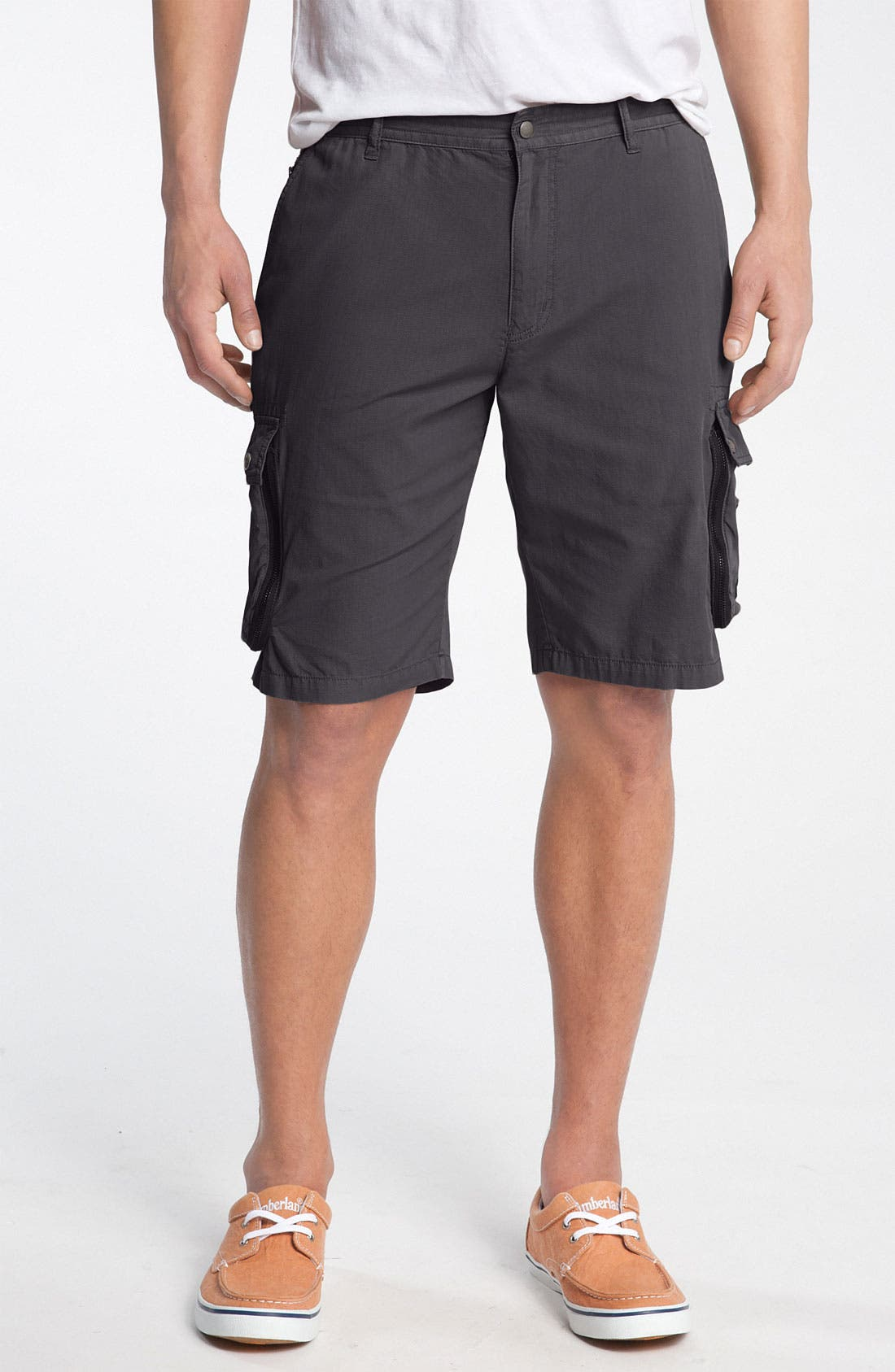 Alternate Image 1 Selected - John Varvatos Star USA Cargo Shorts