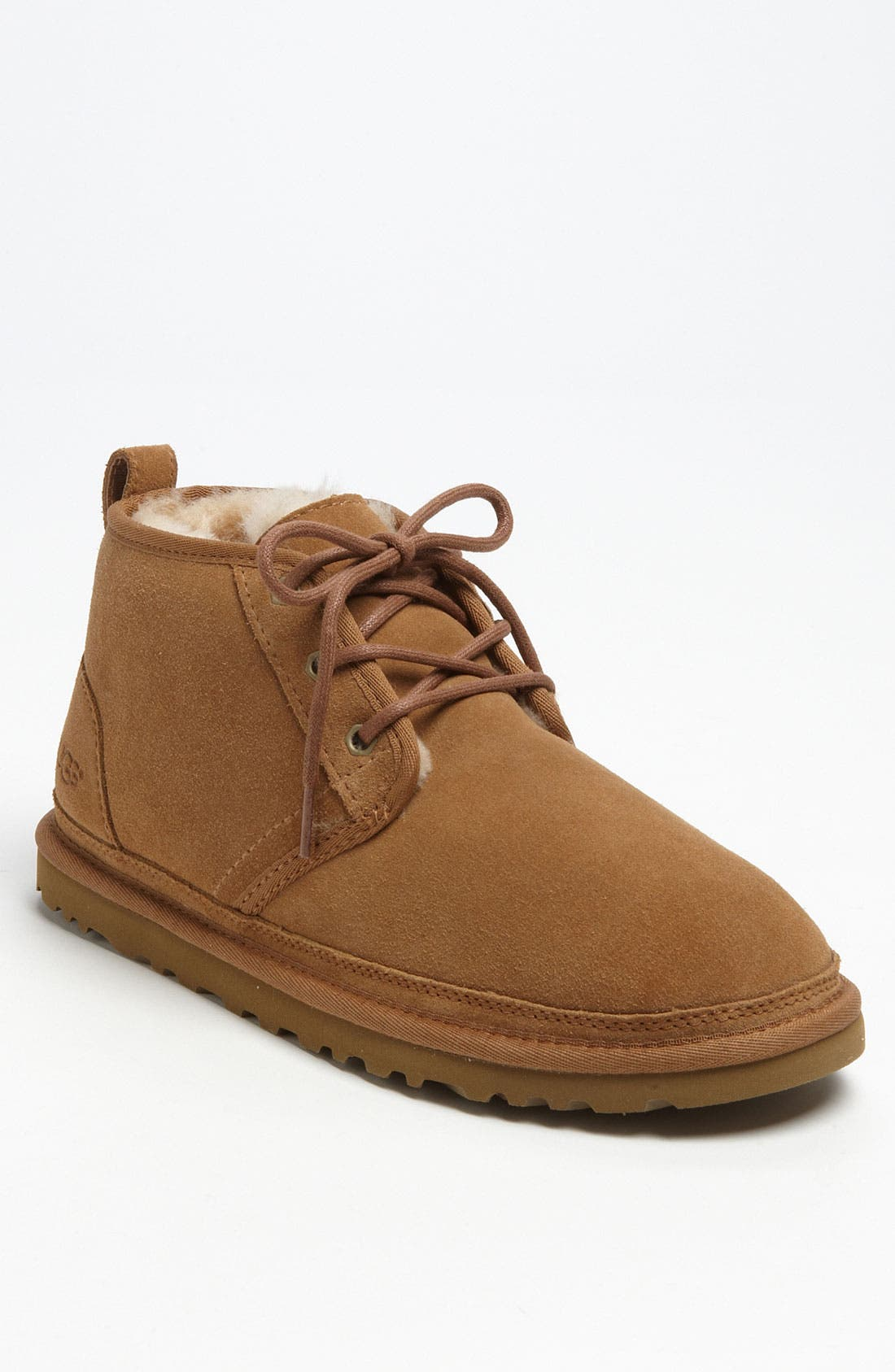 Alternate Image 1 Selected - UGG® Neumel Chukka Boot (Men)
