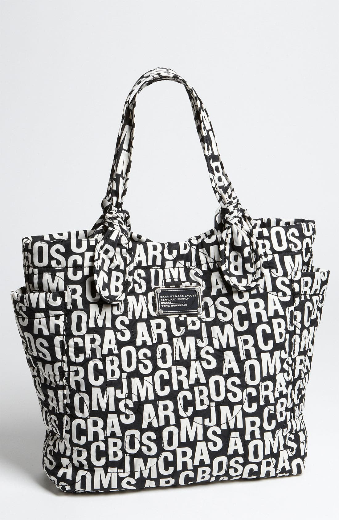 Alternate Image 1 Selected - MARC BY MARC JACOBS 'Pretty Nylon - Little Tate' Tote