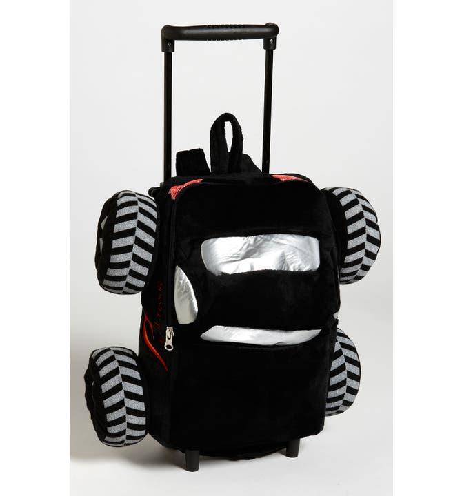 Popatu 'Monster Truck' Rolling Backpack (Toddler) | Nordstrom