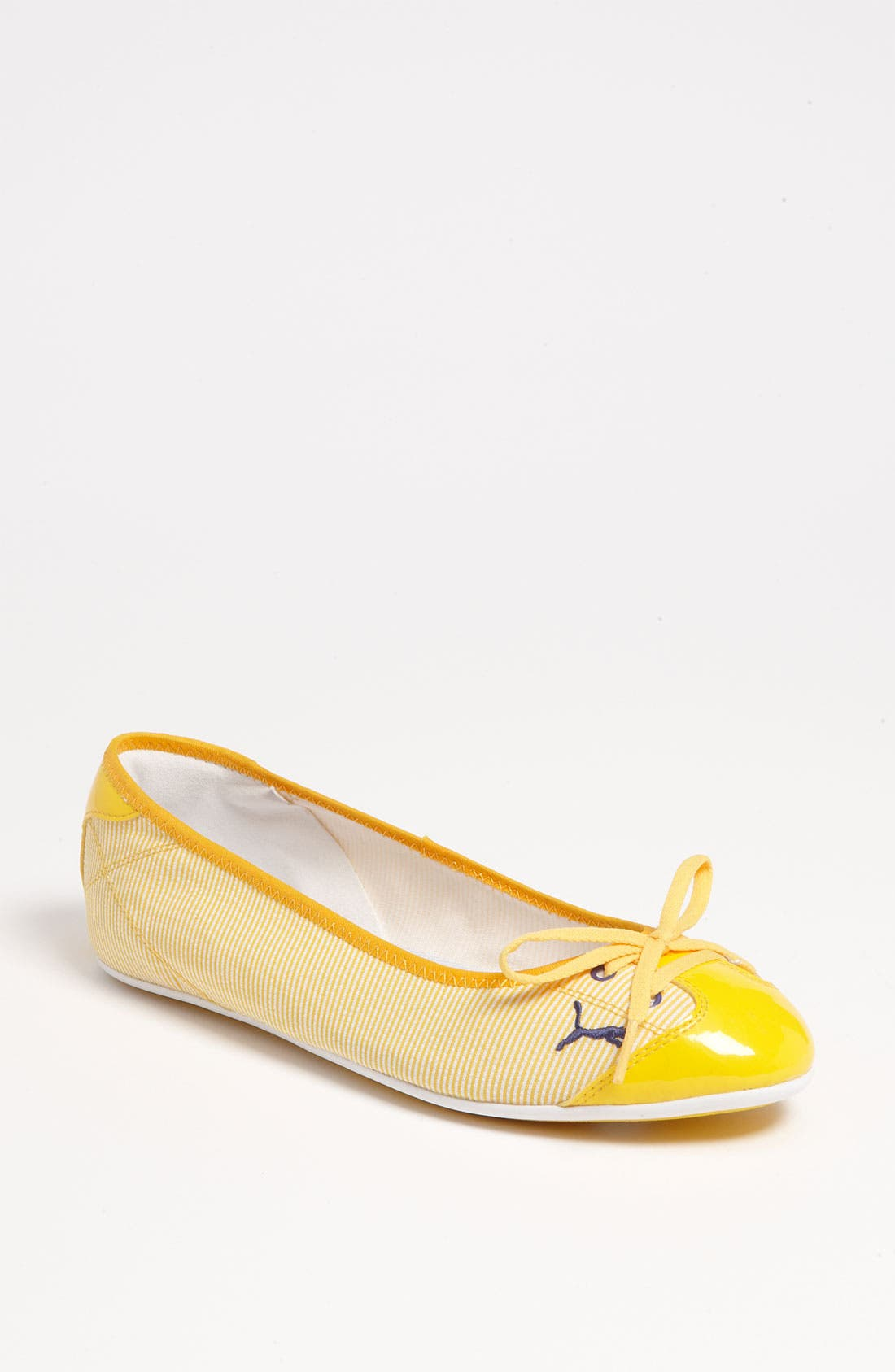 Alternate Image 1 Selected - PUMA 'Lily' Ballet Flat