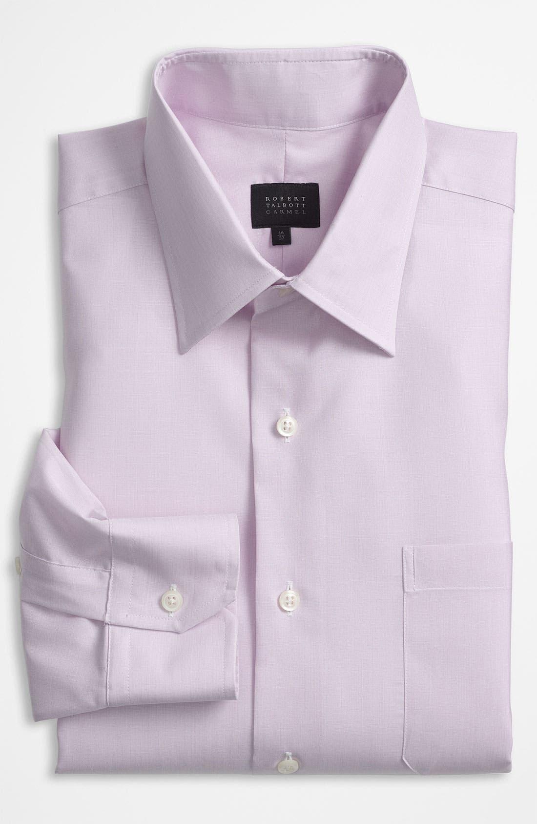Main Image - Robert Talbott Regular Fit Dress Shirt