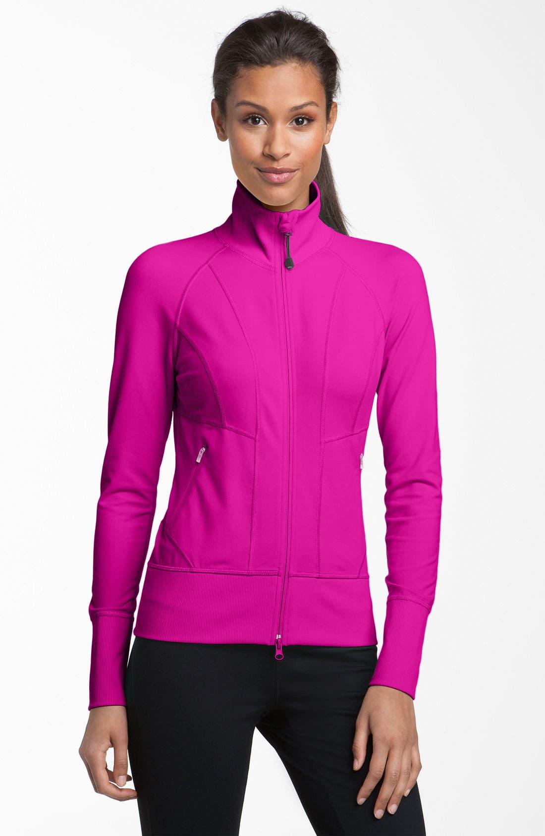 Main Image - Zella 'No. 1 Sport'  Jacket