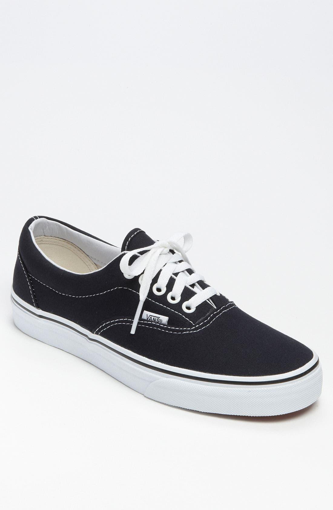 Alternate Image 1 Selected - Vans 'Era' Sneaker (Men)