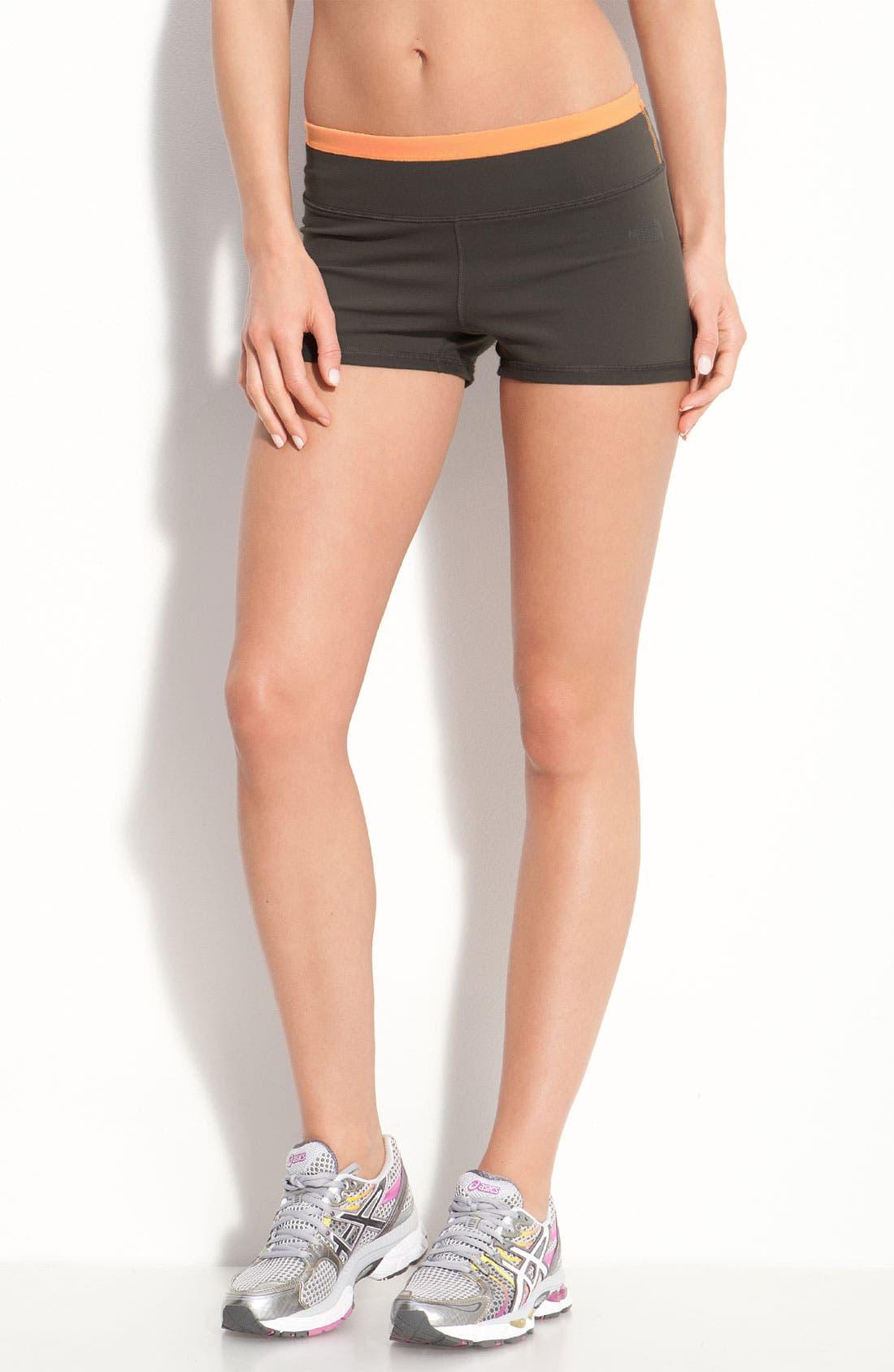 Main Image - The North Face 'Tadasana VPR' Shorts