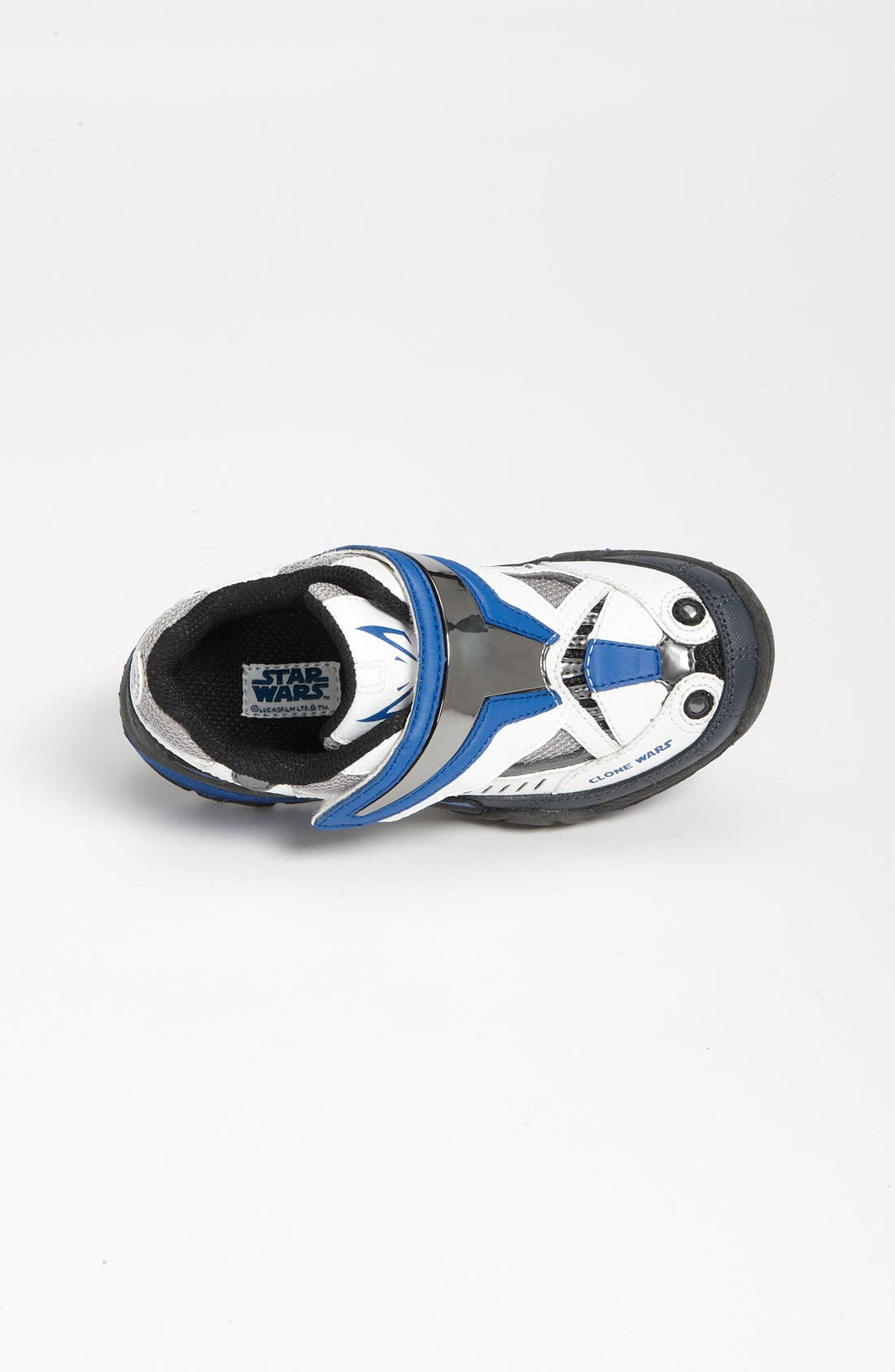 Alternate Image 3  - Stride Rite 'Captain Rex 2.0™' Sneaker (Toddler & Little Kid)