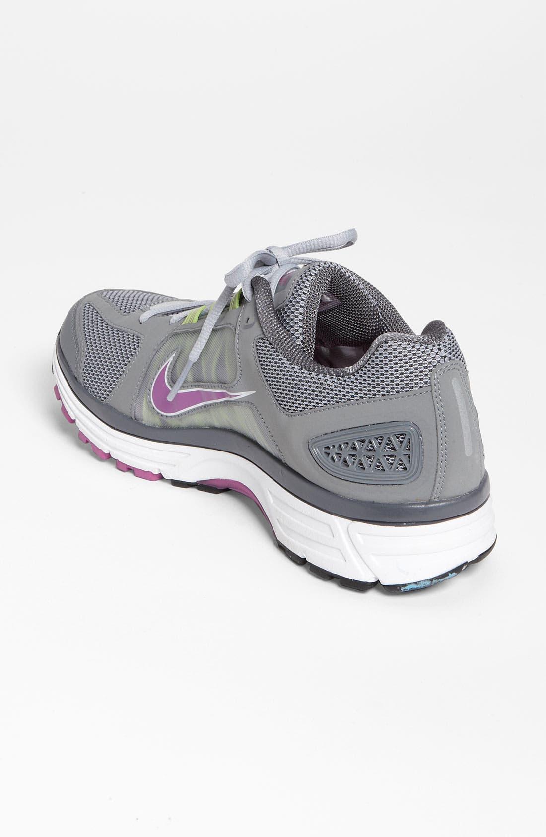 Alternate Image 2  - Nike 'Zoom Vomero+ 7' Running Shoe (Women)