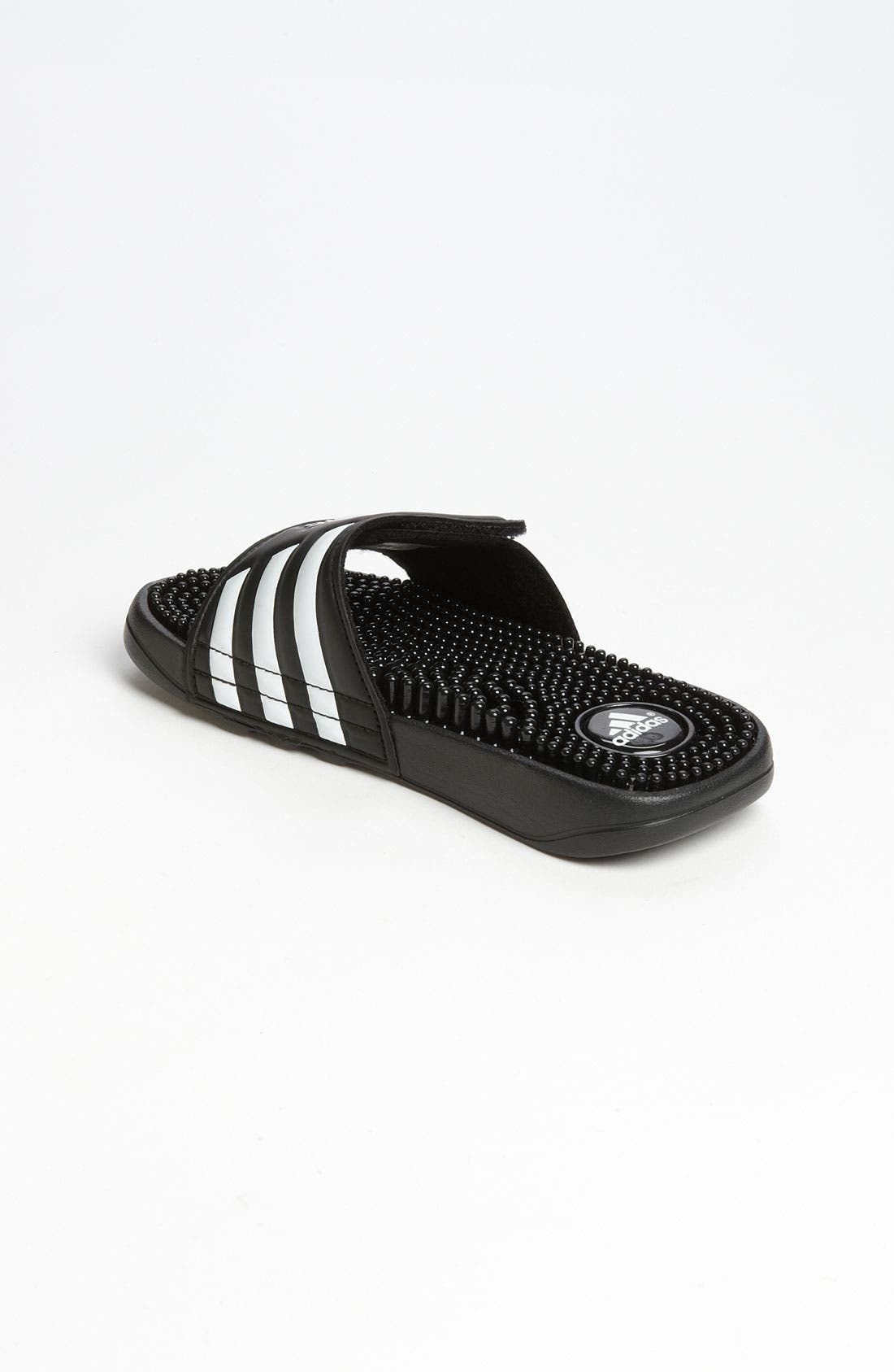 Alternate Image 2  - adidas 'Adissage' Sandal (Toddler, Little Kid & Big Kid)