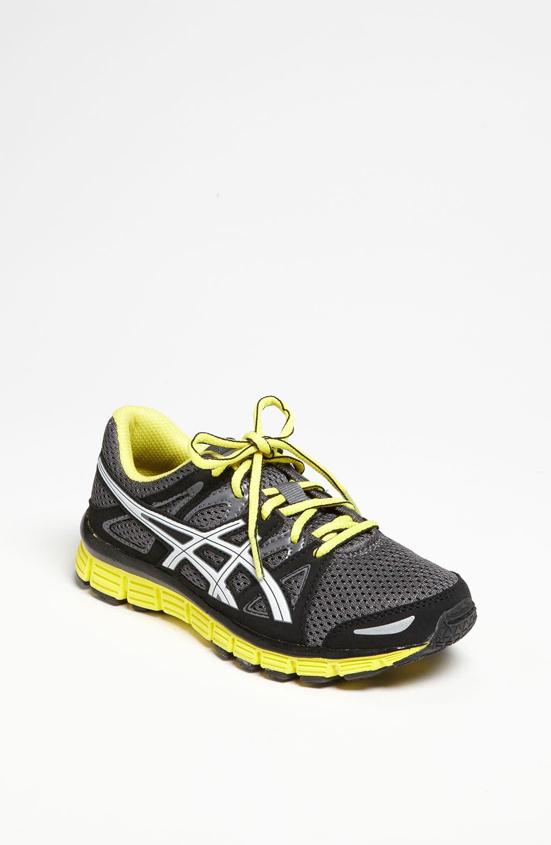 Main Image - ASICS® 'GEL-Blur 33 2.0' Training Shoe (Little Kid & Big Kid)