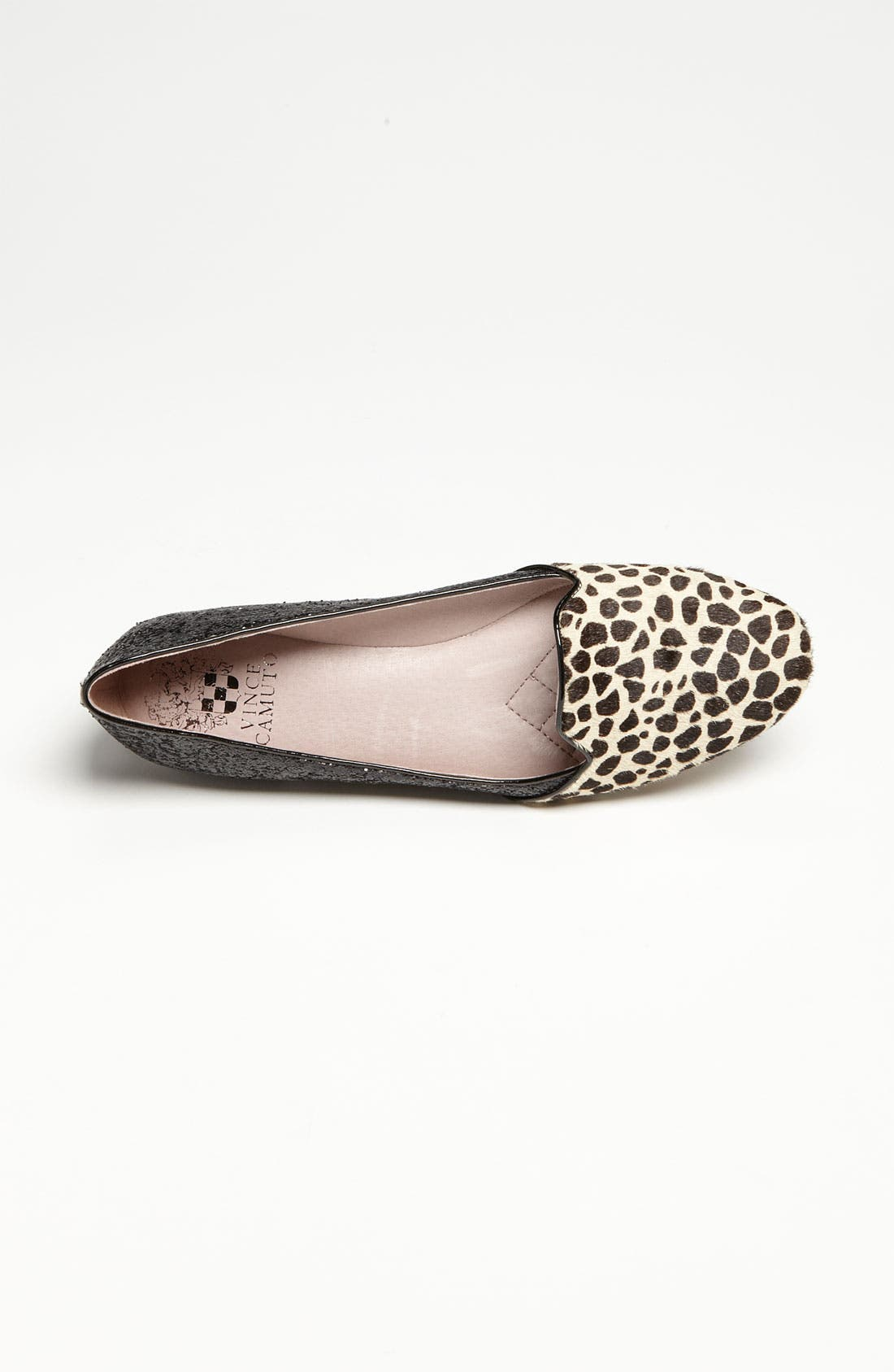 Alternate Image 3  - Vince Camuto 'Lilliana 3' Flat