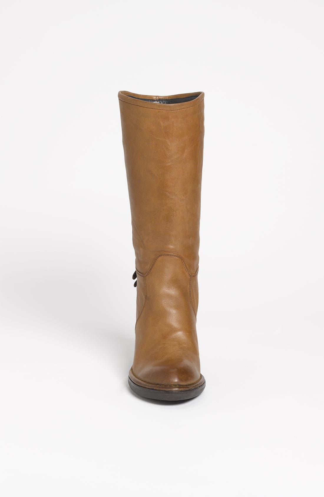 Alternate Image 3  - Alberto Fermani Mid Heel Boot (Nordstrom Exclusive)