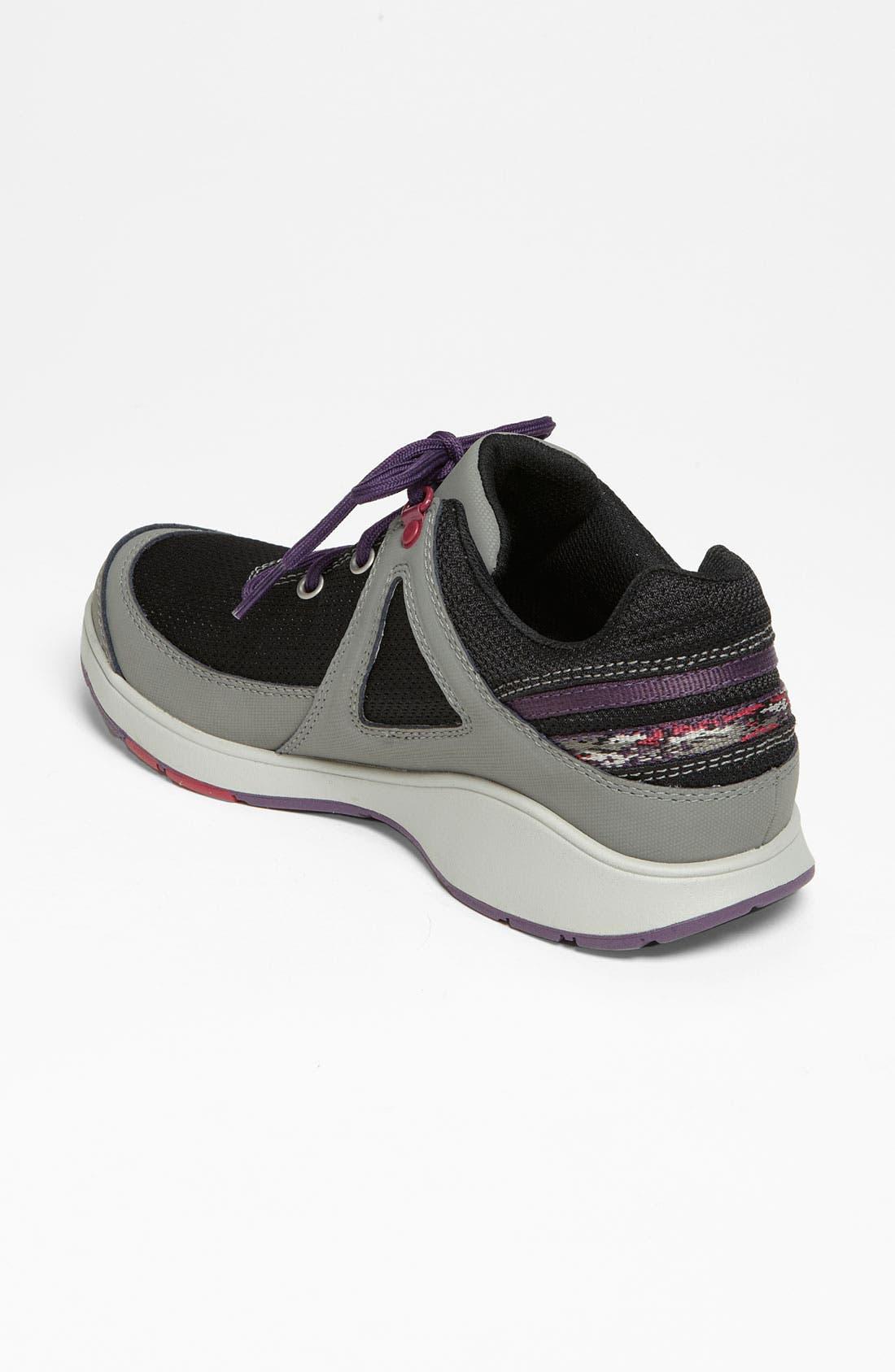 Alternate Image 2  - Chaco 'Vika' Sneaker (Women)