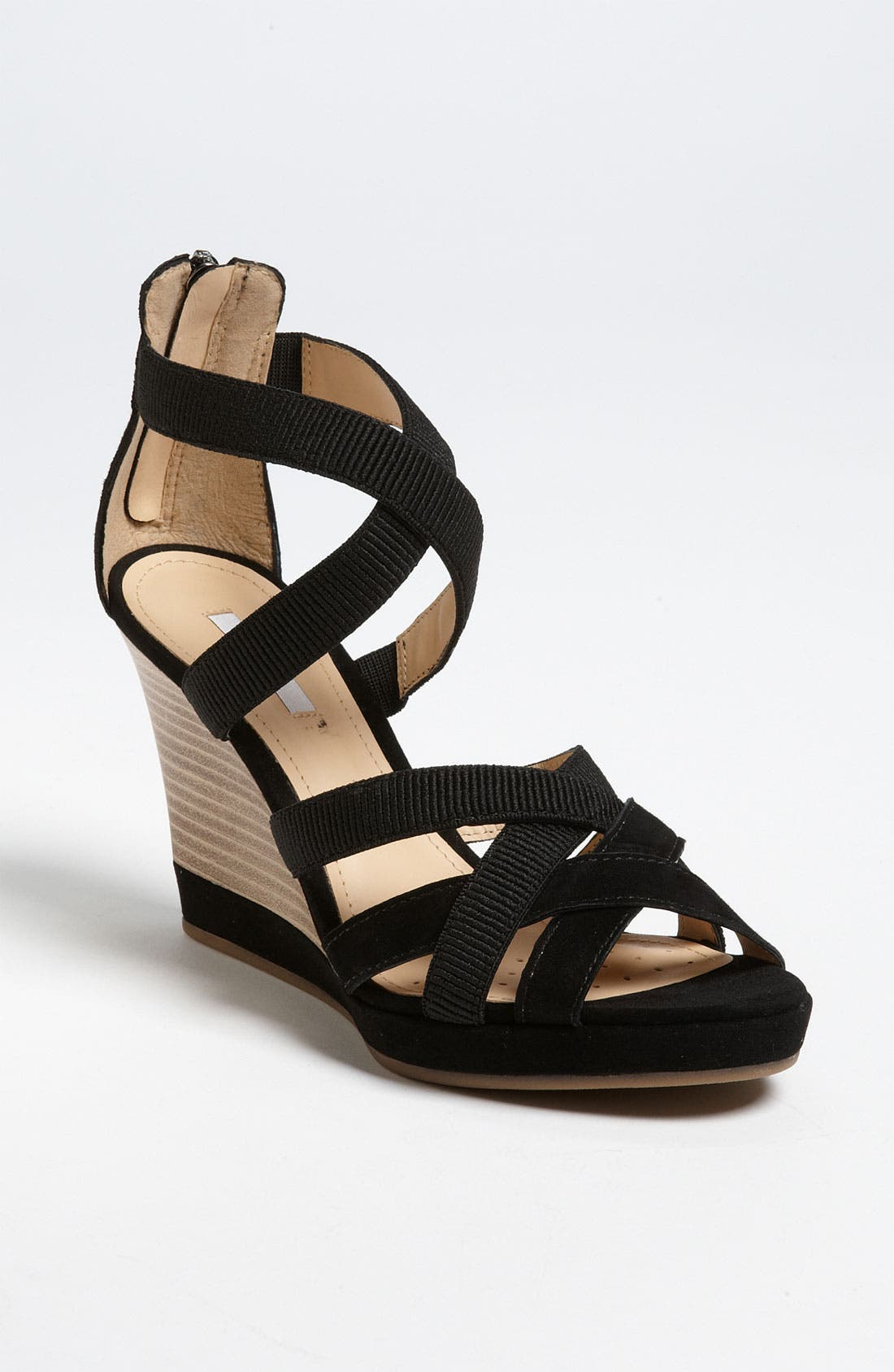 Alternate Image 1 Selected - Geox 'Donna Sibilla' Sandal