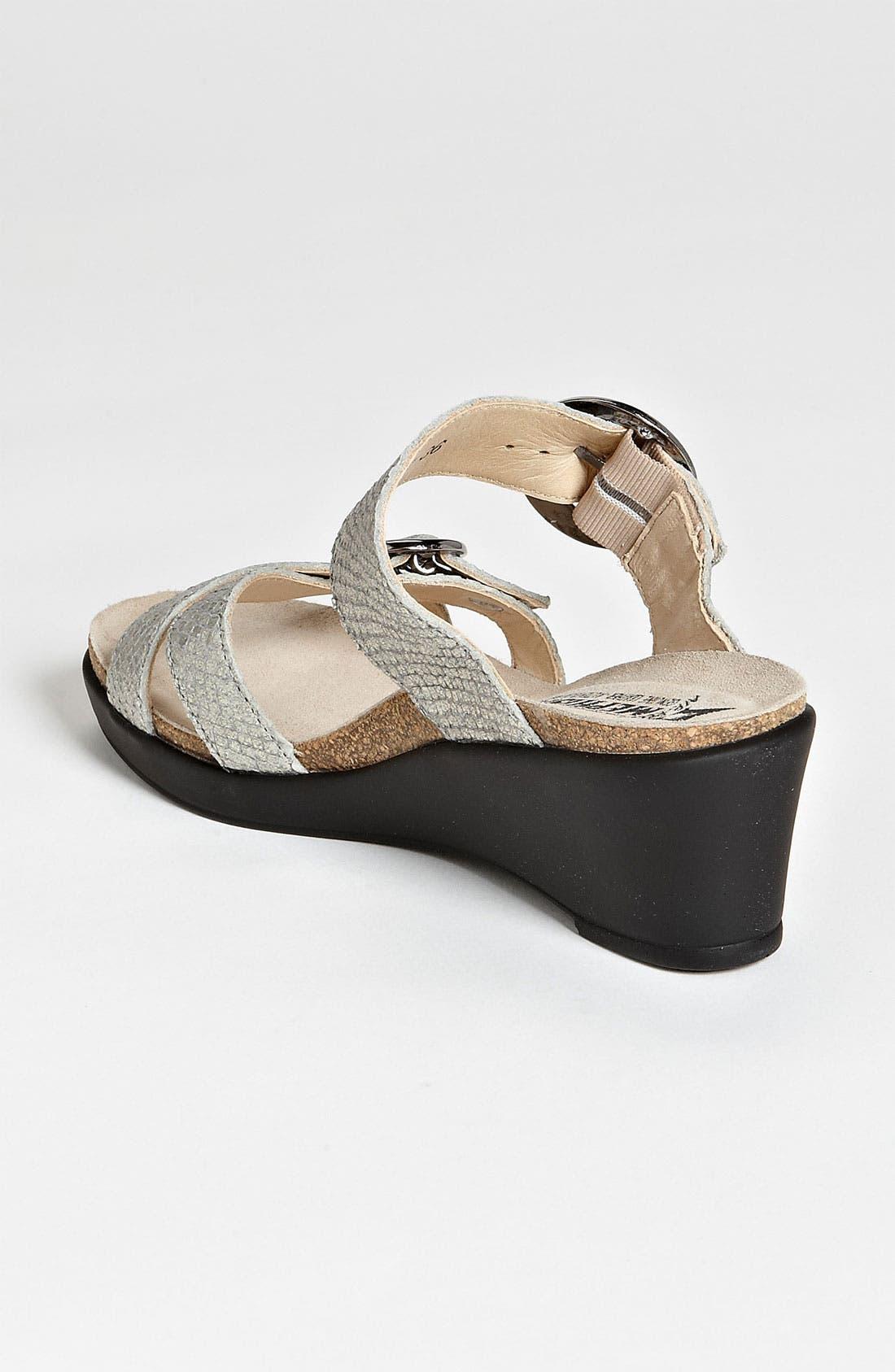 Alternate Image 2  - Mephisto 'Nuta' Sandal