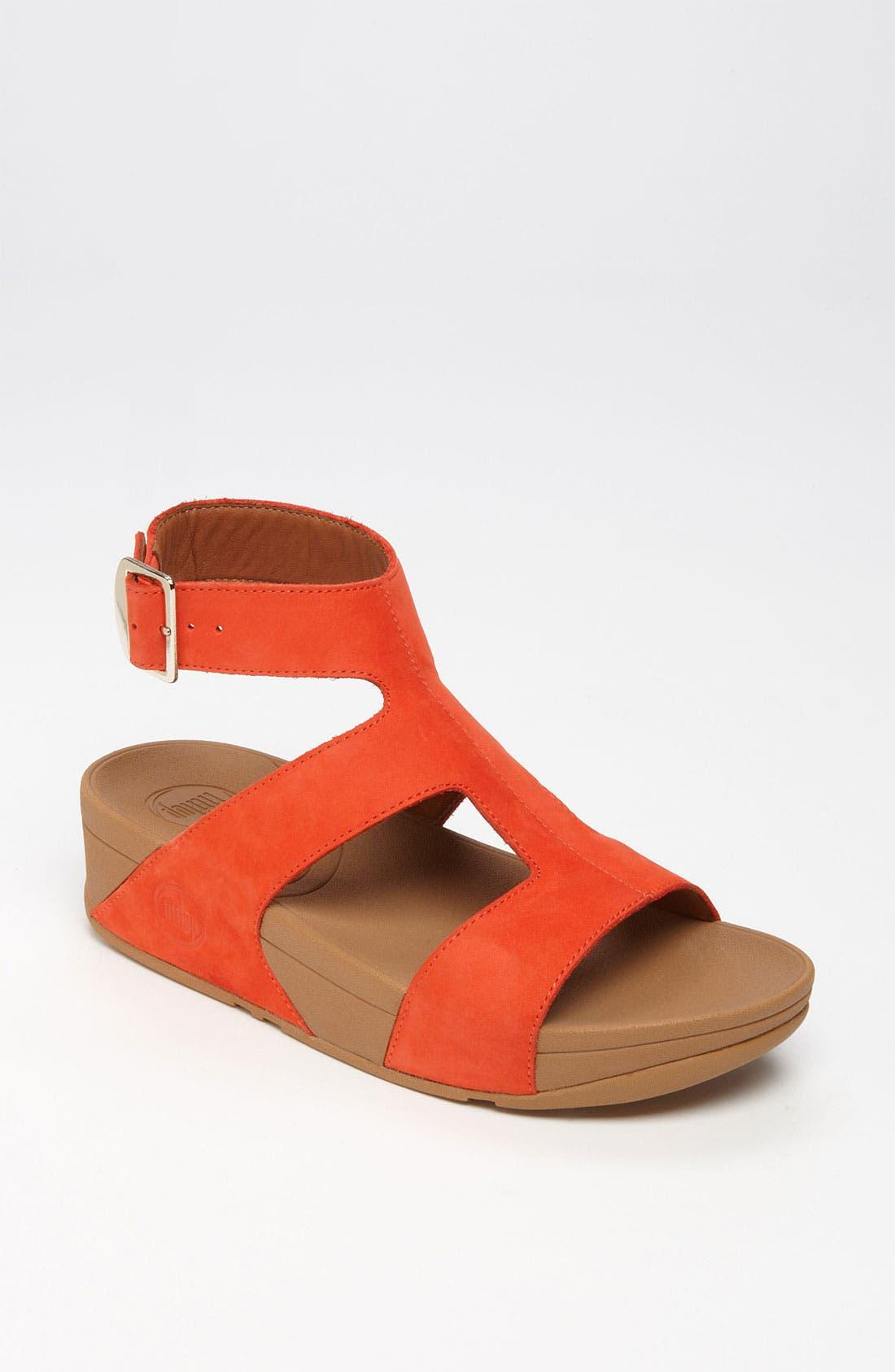 Alternate Image 1 Selected - FitFlop 'Arena™' Sandal