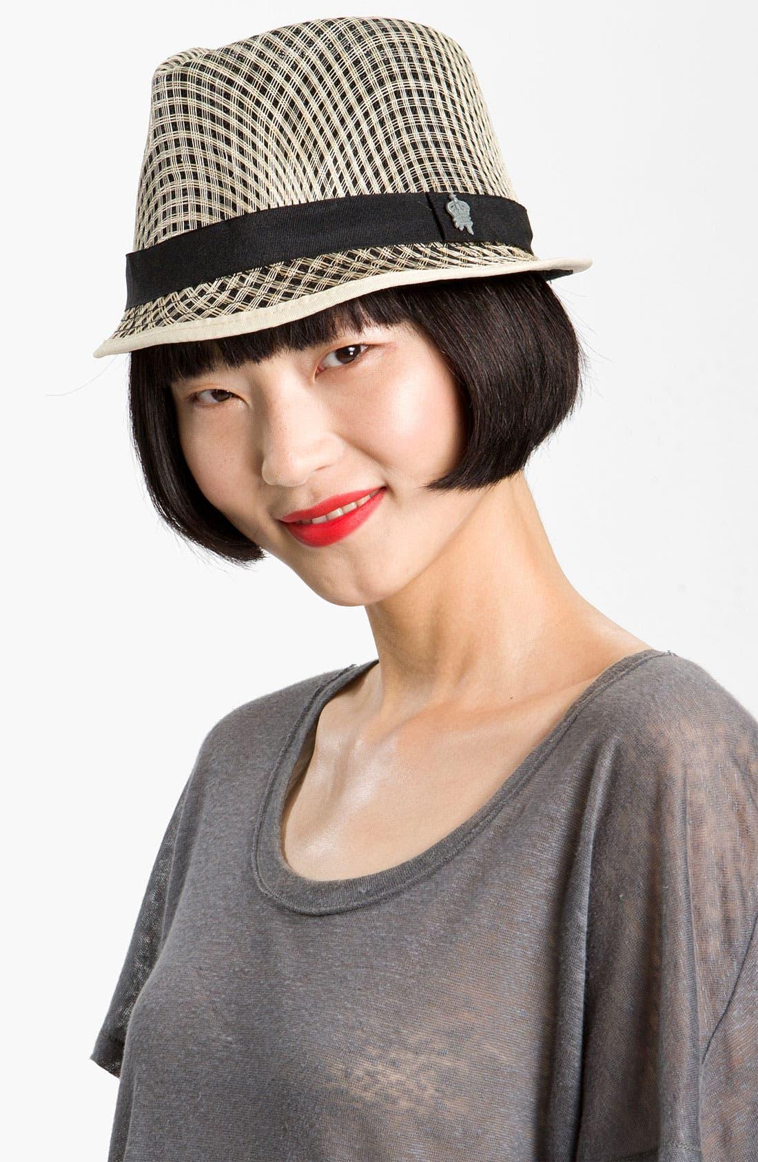 Alternate Image 1 Selected - Christy's Hats 'Paris' Hat