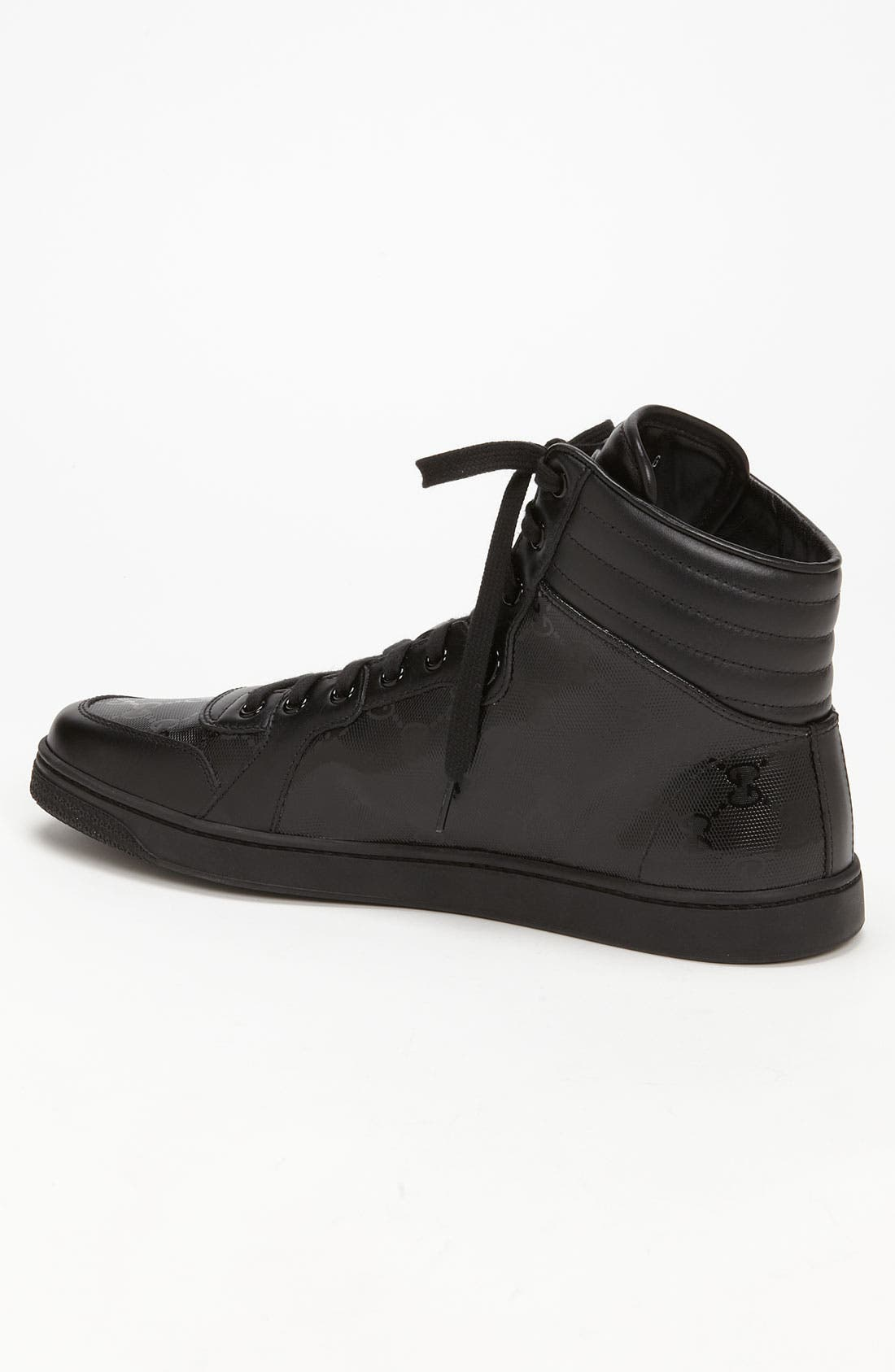 Alternate Image 2  - Gucci 'Coda' High Top Sneaker