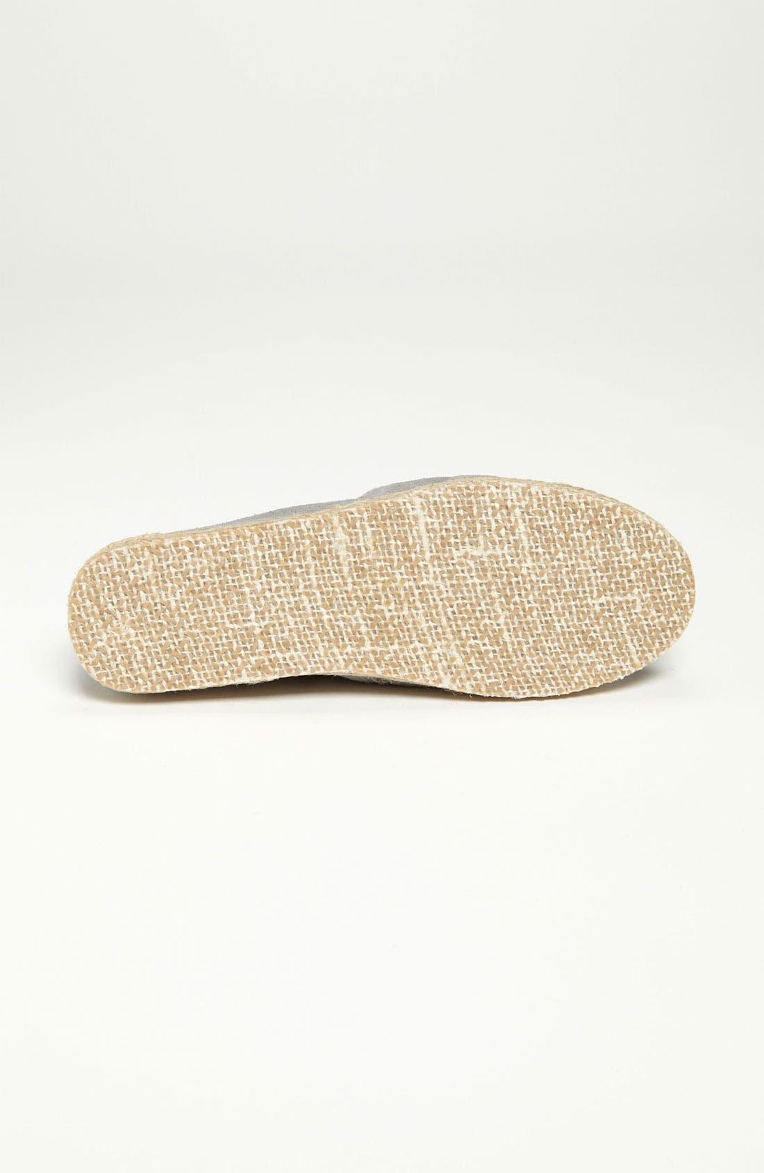 Alternate Image 4  - TOMS 'Botas Desert - Alarco' Chukka Boot (Women)
